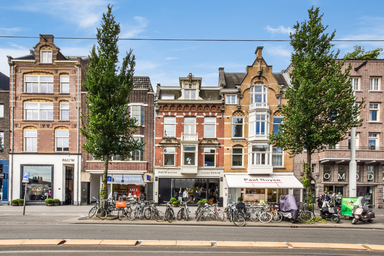 Van Baerlestraat 66