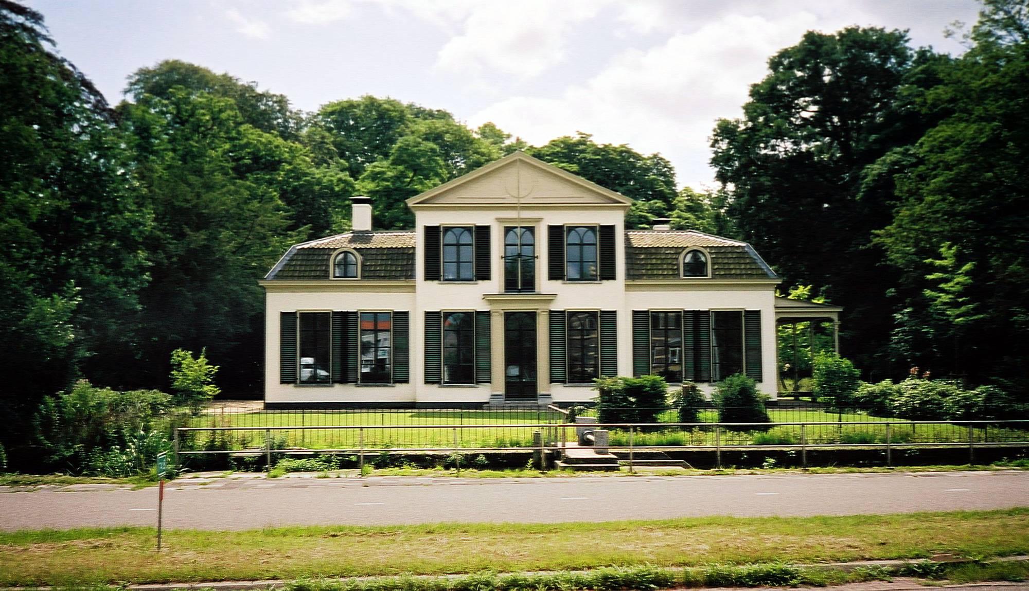 Utrechtseweg 315