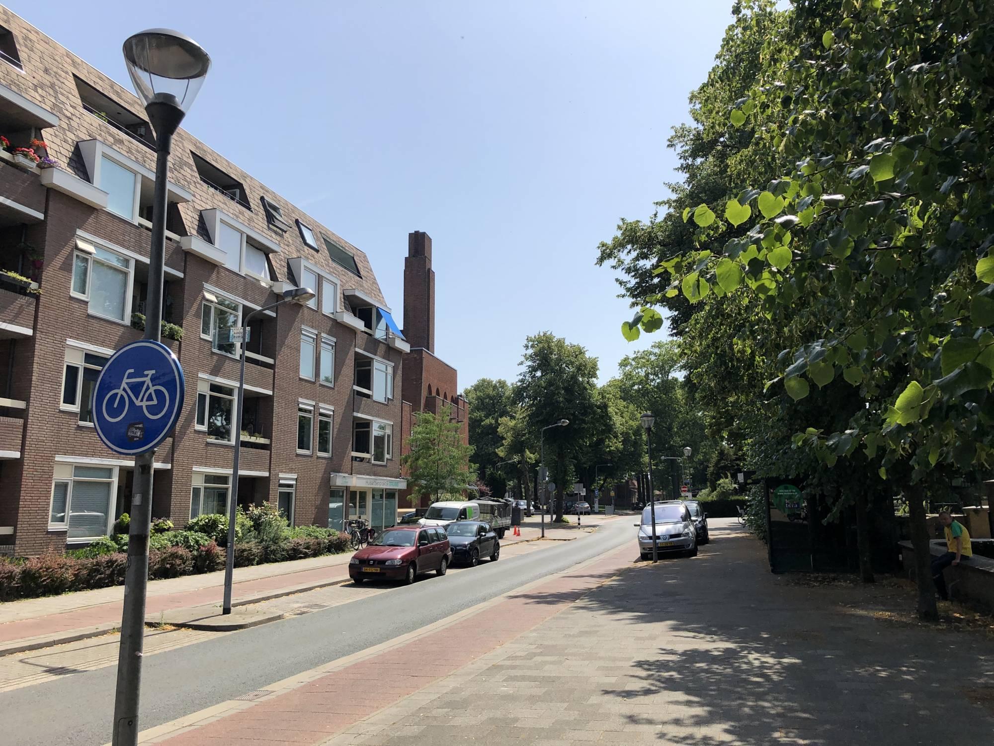 Koningsstraat 186