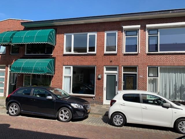 Roemer Visscherstraat 39