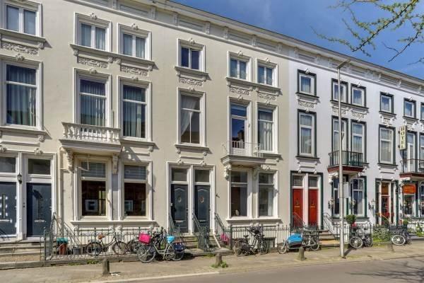 F.C. Dondersstraat 8
