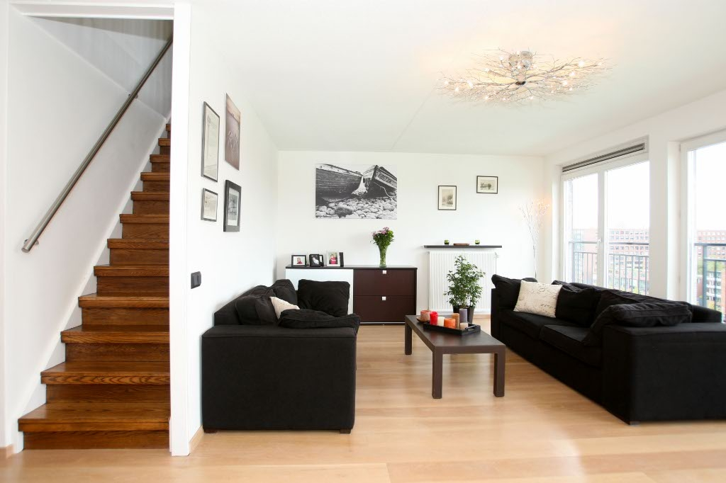 Apartment For Rent Amsterdam Zuid | at-lise
