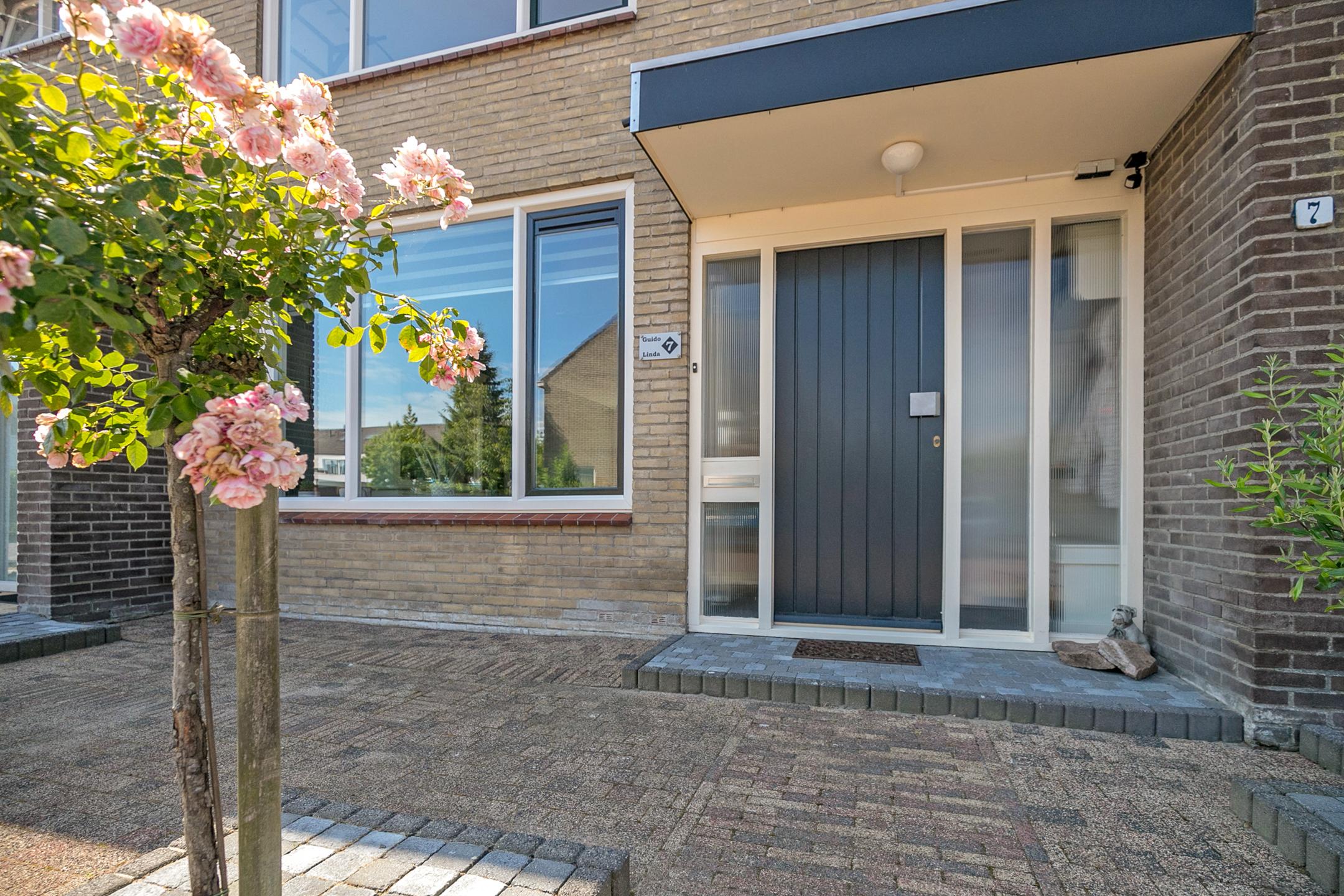 Lodewijkstraat 7