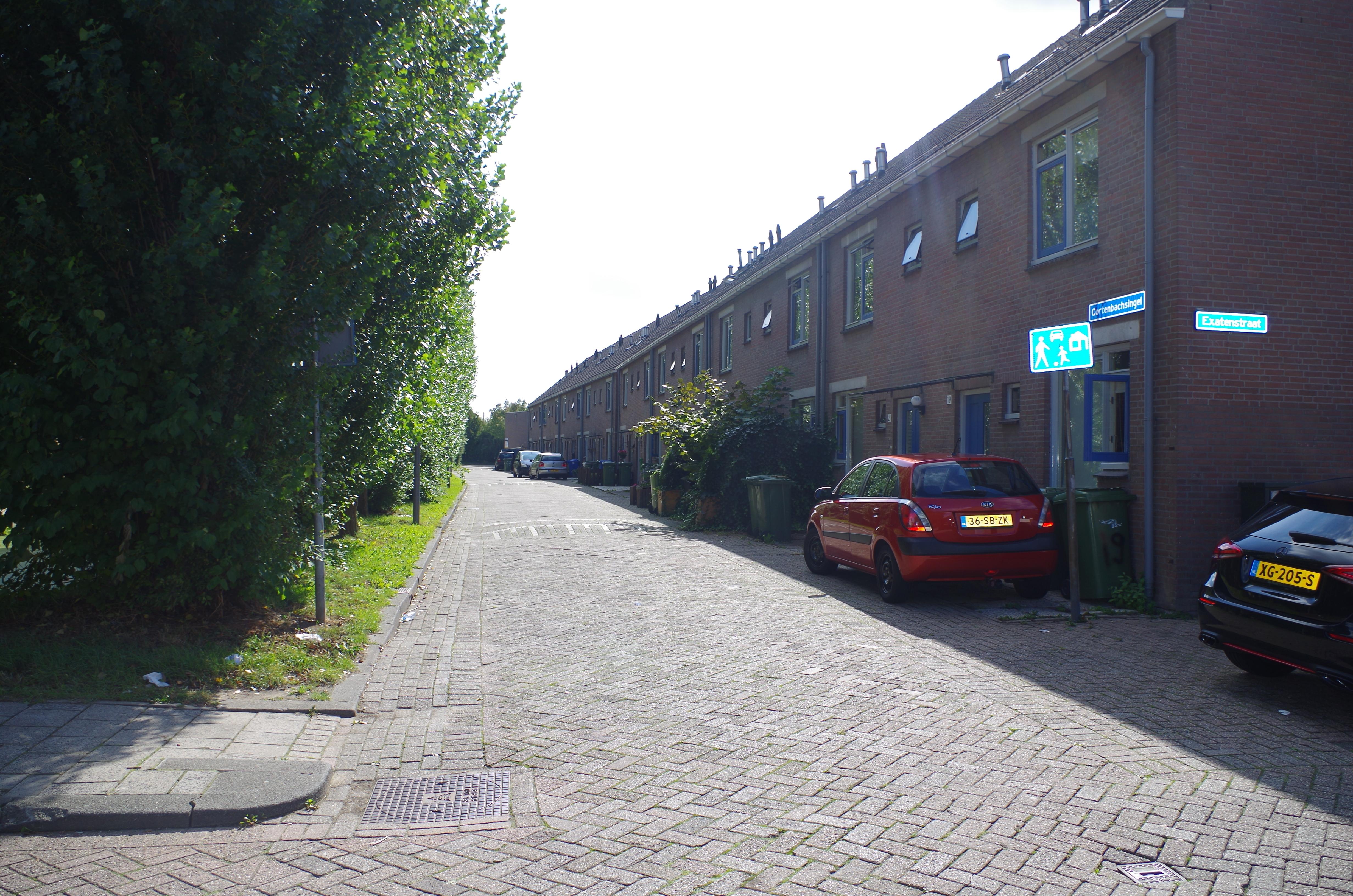 Cortenbachsingel 49