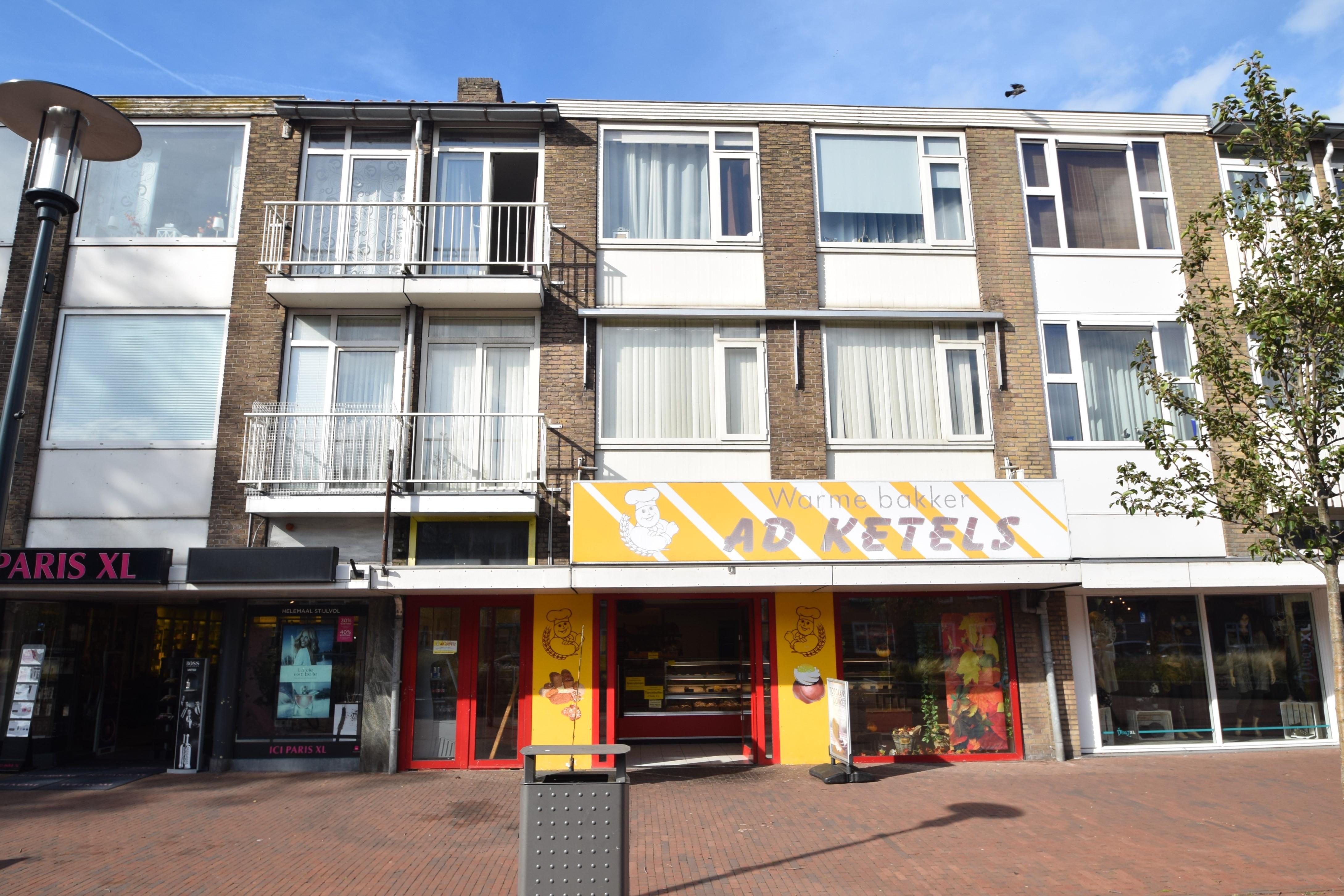 Strengholtstraat 33