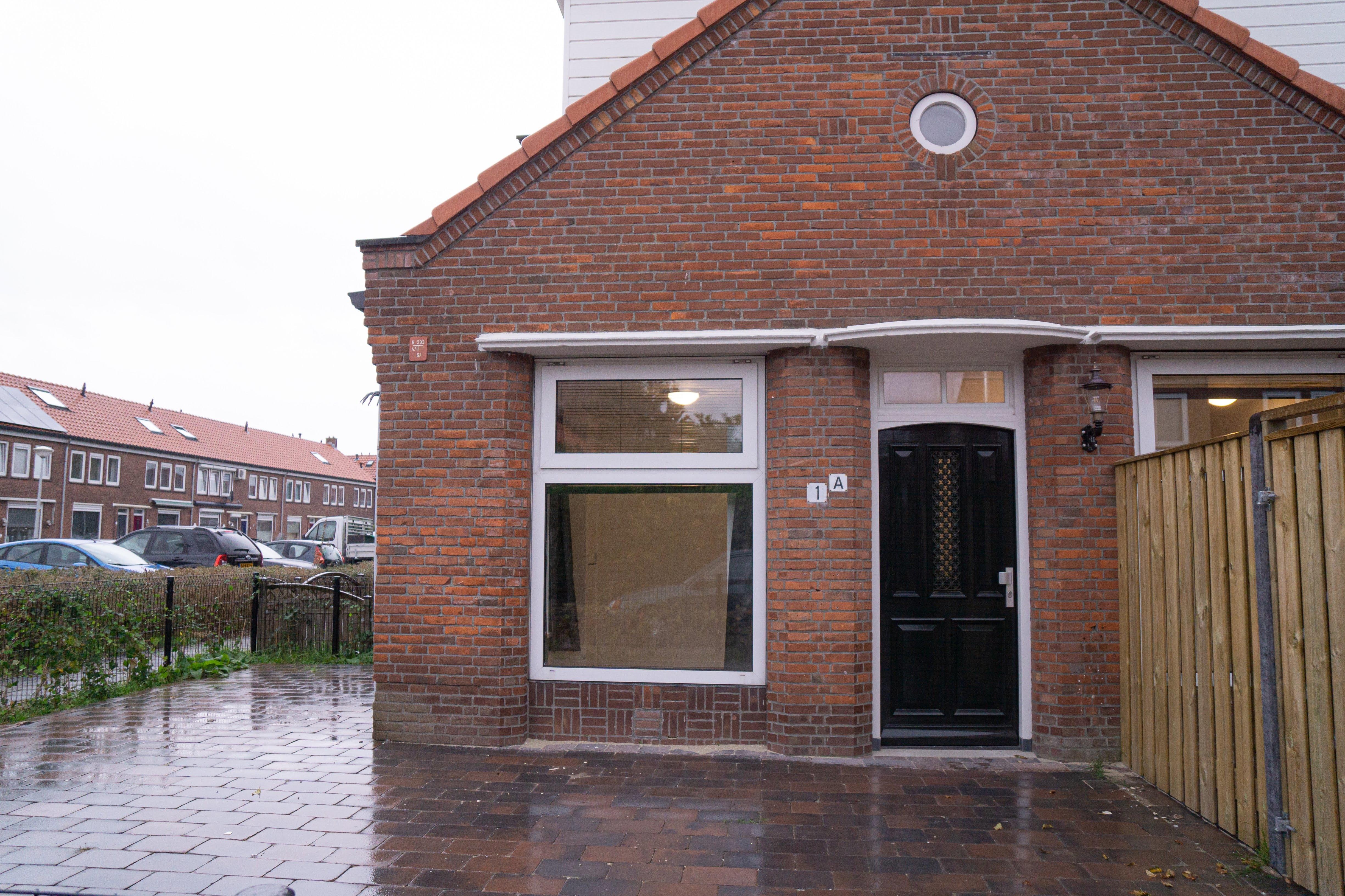 Jan Van Galenstraat 1