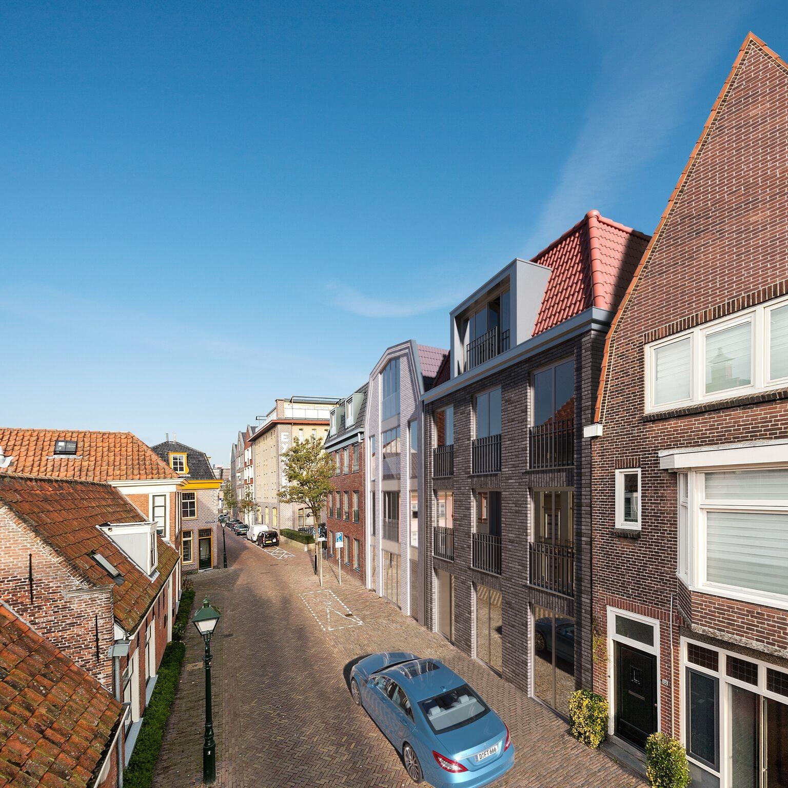 Koningsweg 94