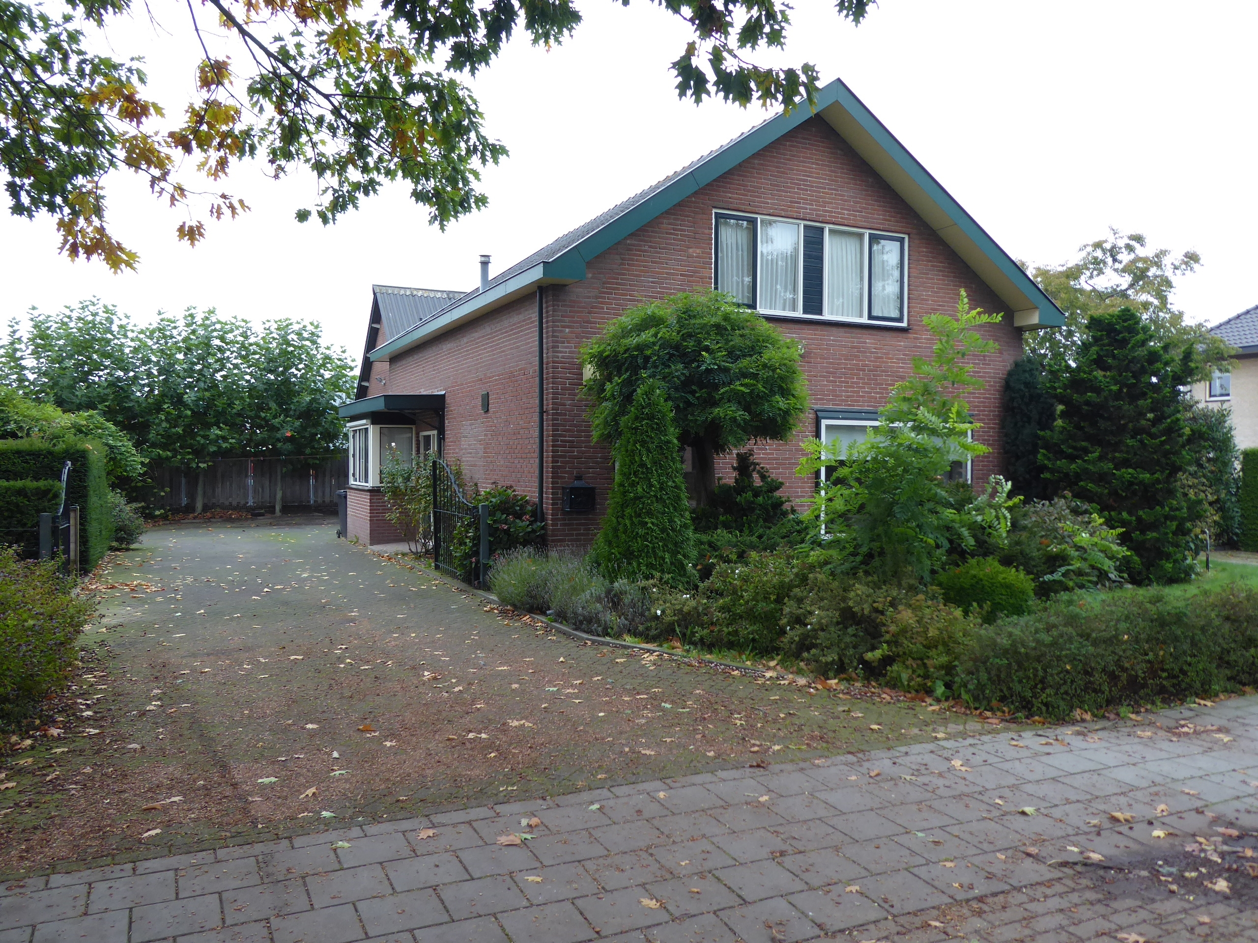 Barneveldsestraat 13