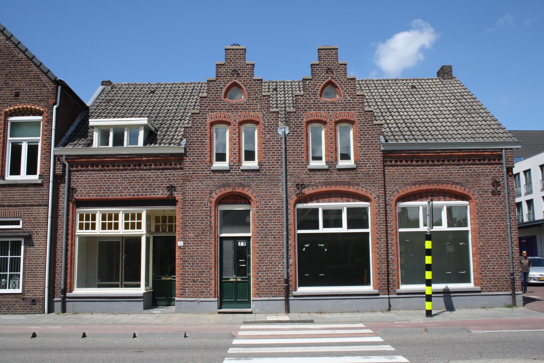 Houtstraat 25