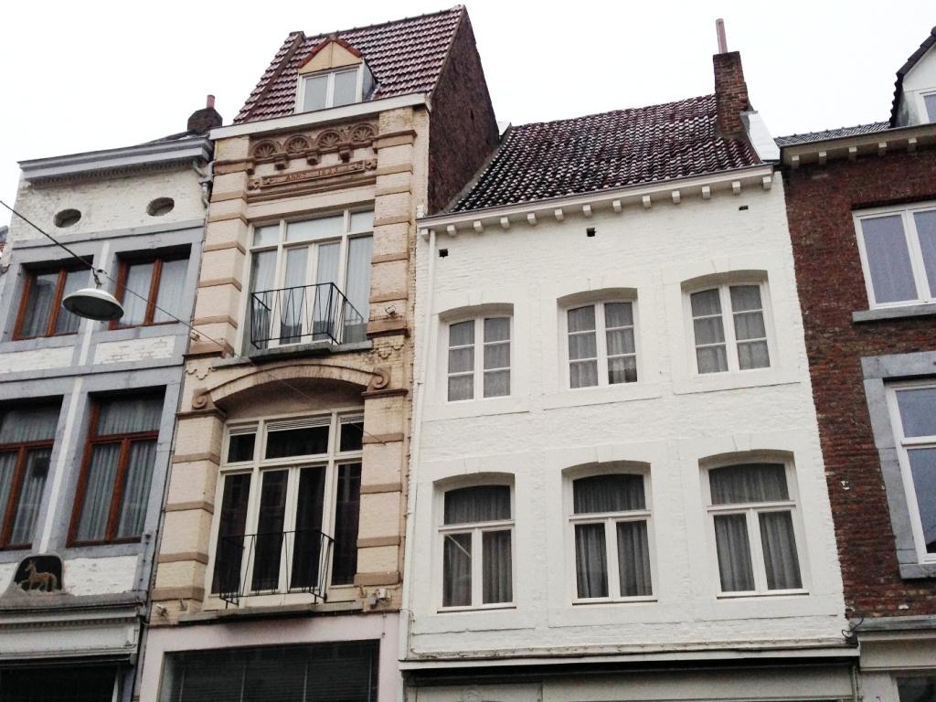 Brusselsestraat 16