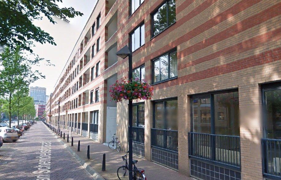 Arthur van Schendelstraat 553