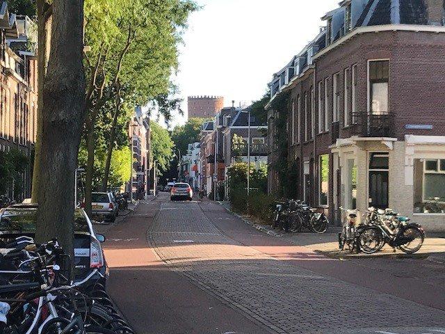 Van Humboldtstraat 30