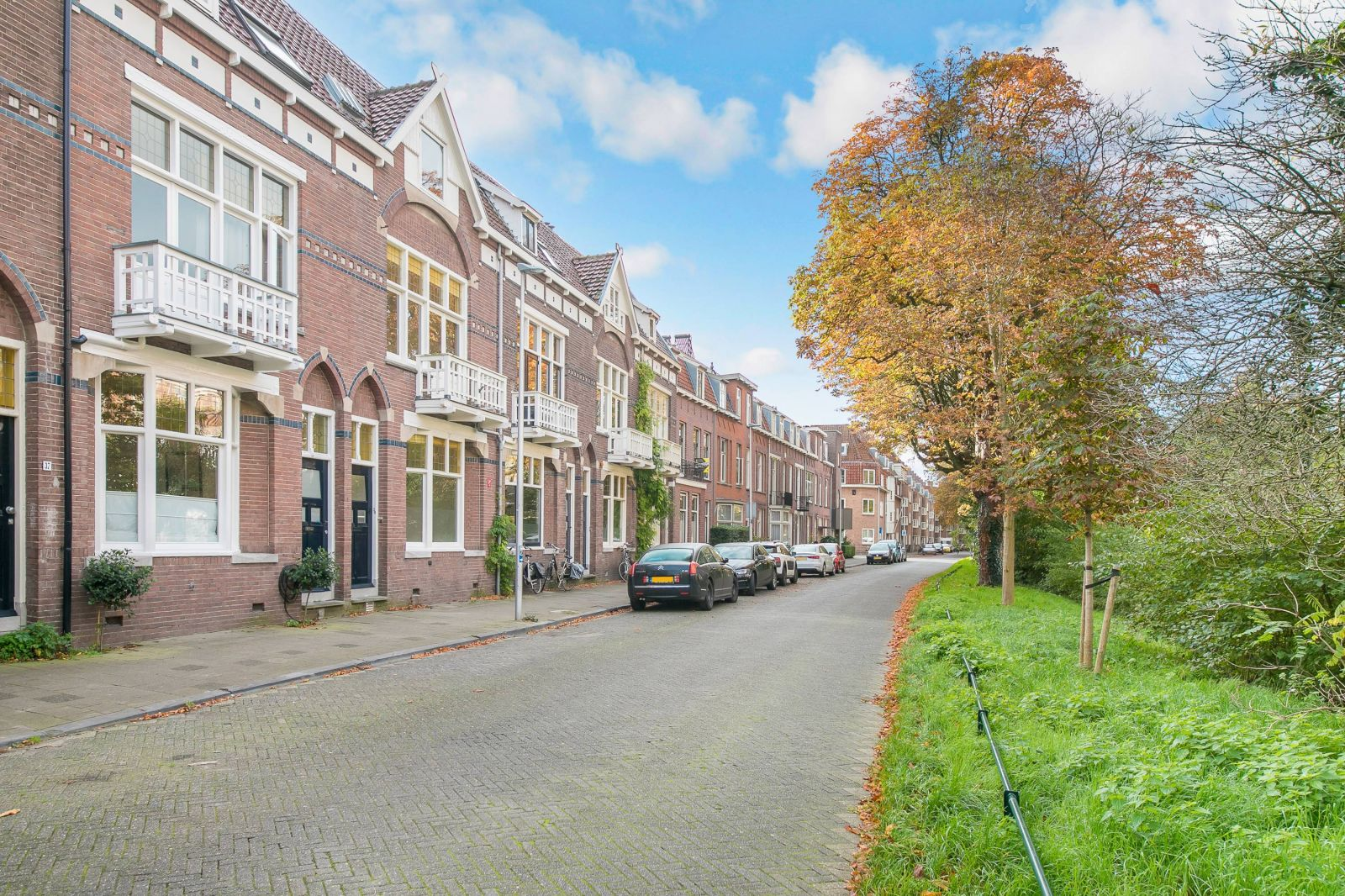 Rembrandtkade 39
