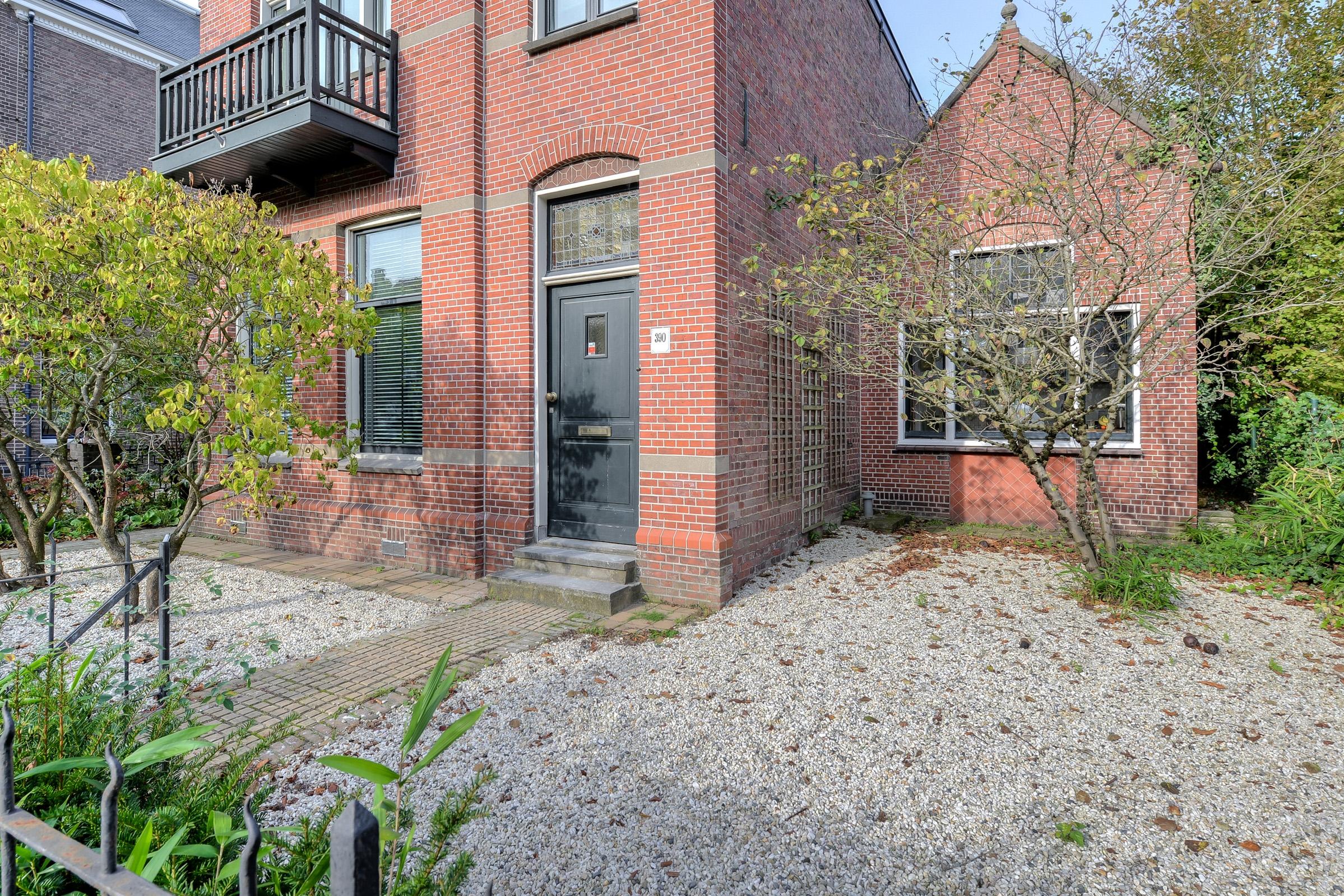 Haagweg 390