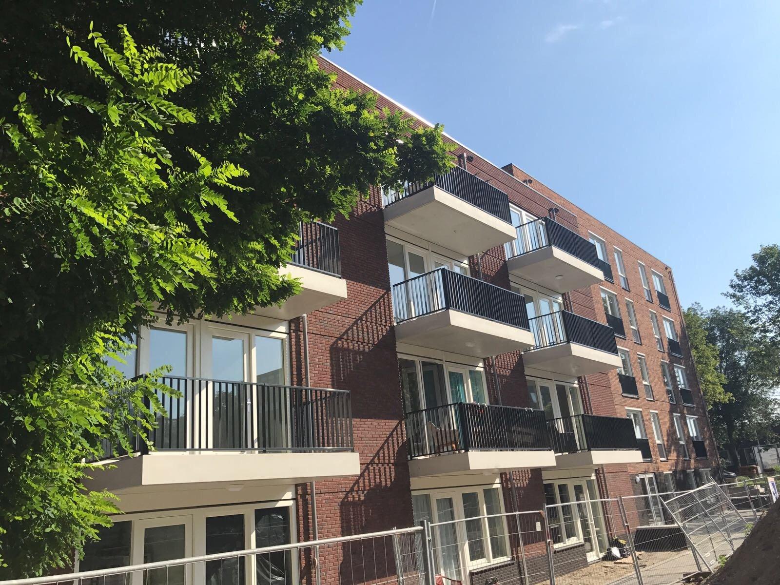 Idenburgstraat 20