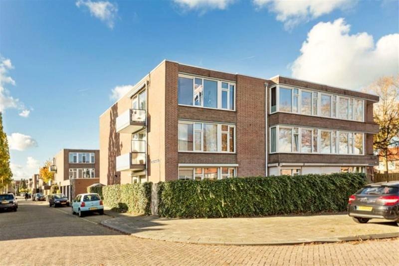 Johan Doornstraat 86