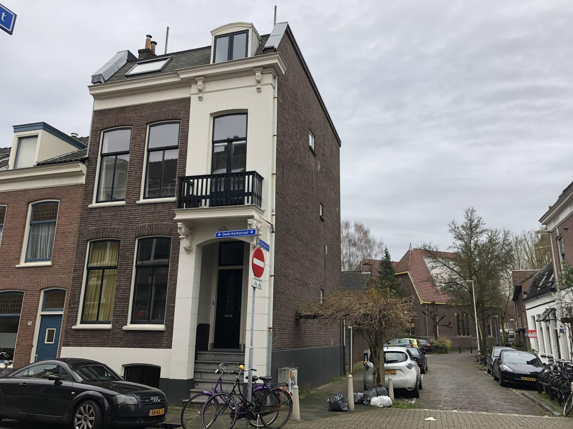 Oude Kerkstraat 13