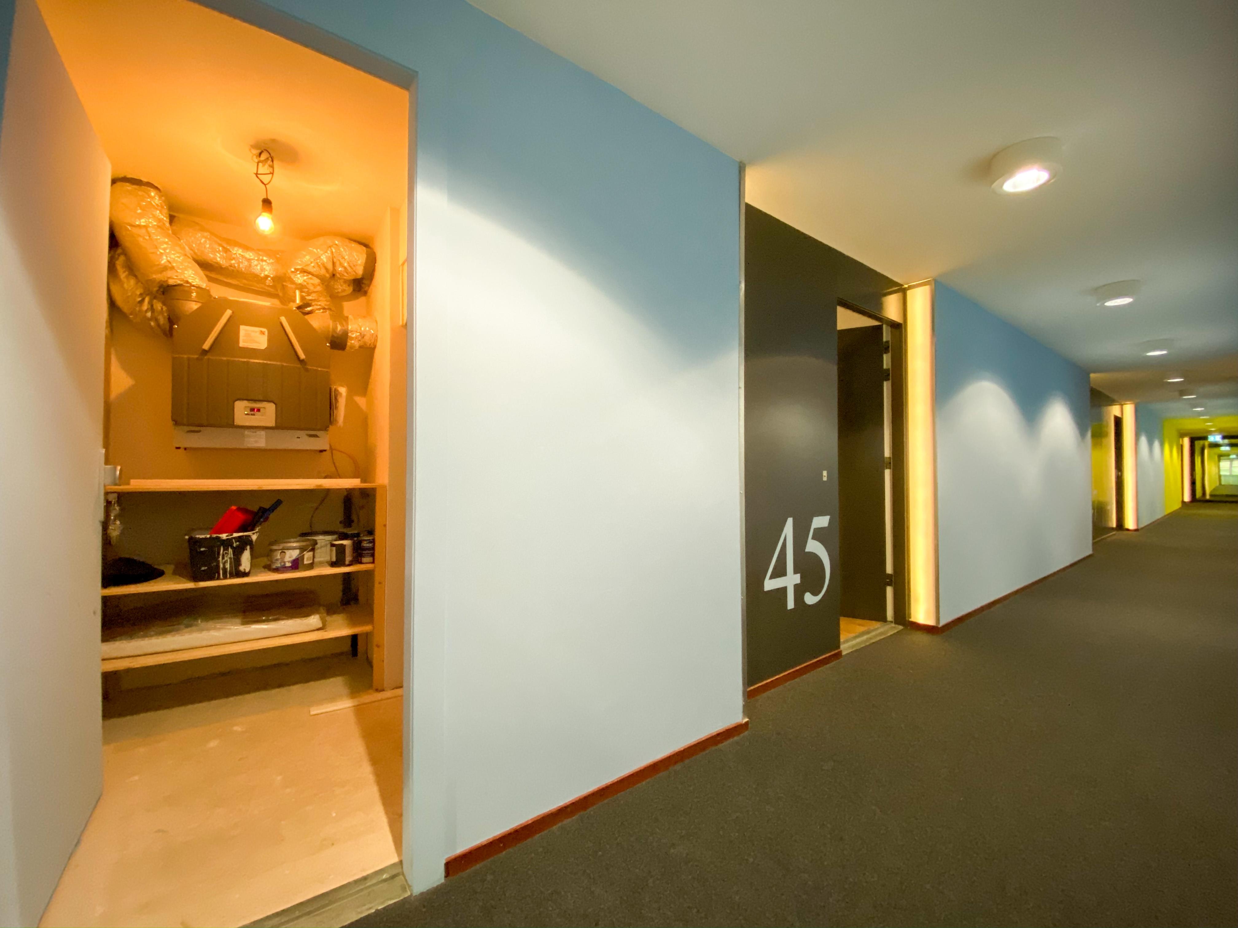 Esplanade 45