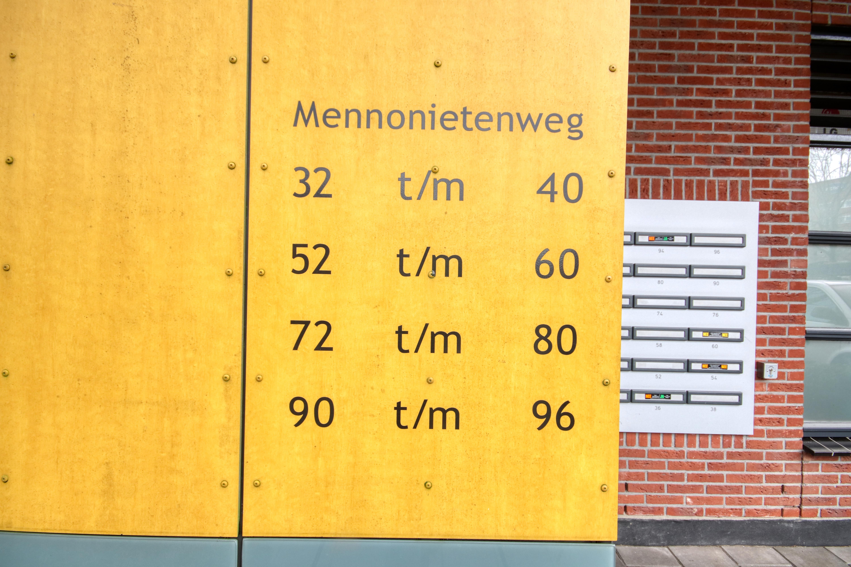 Mennonietenweg 74