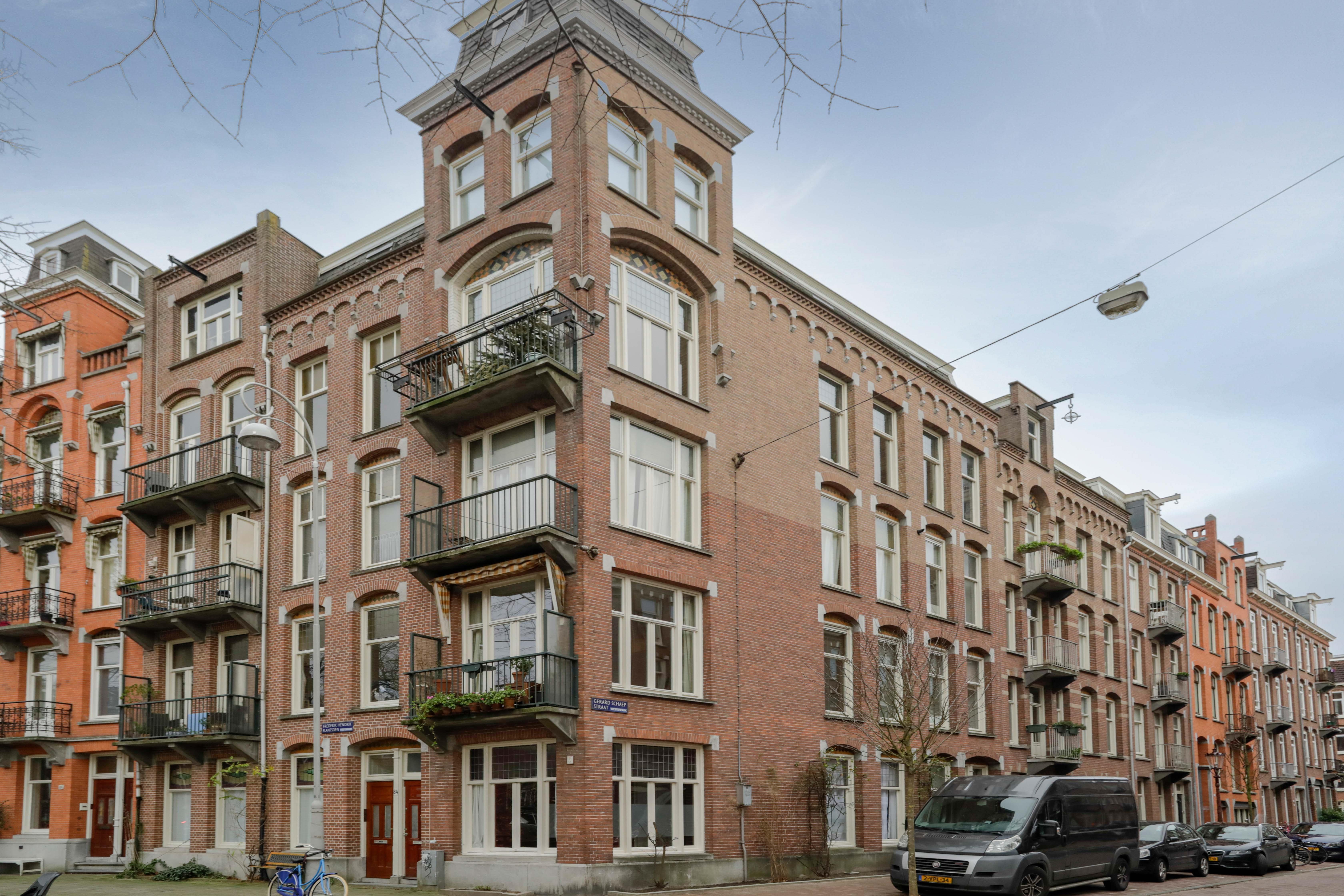 Gerard Schaepstraat 1