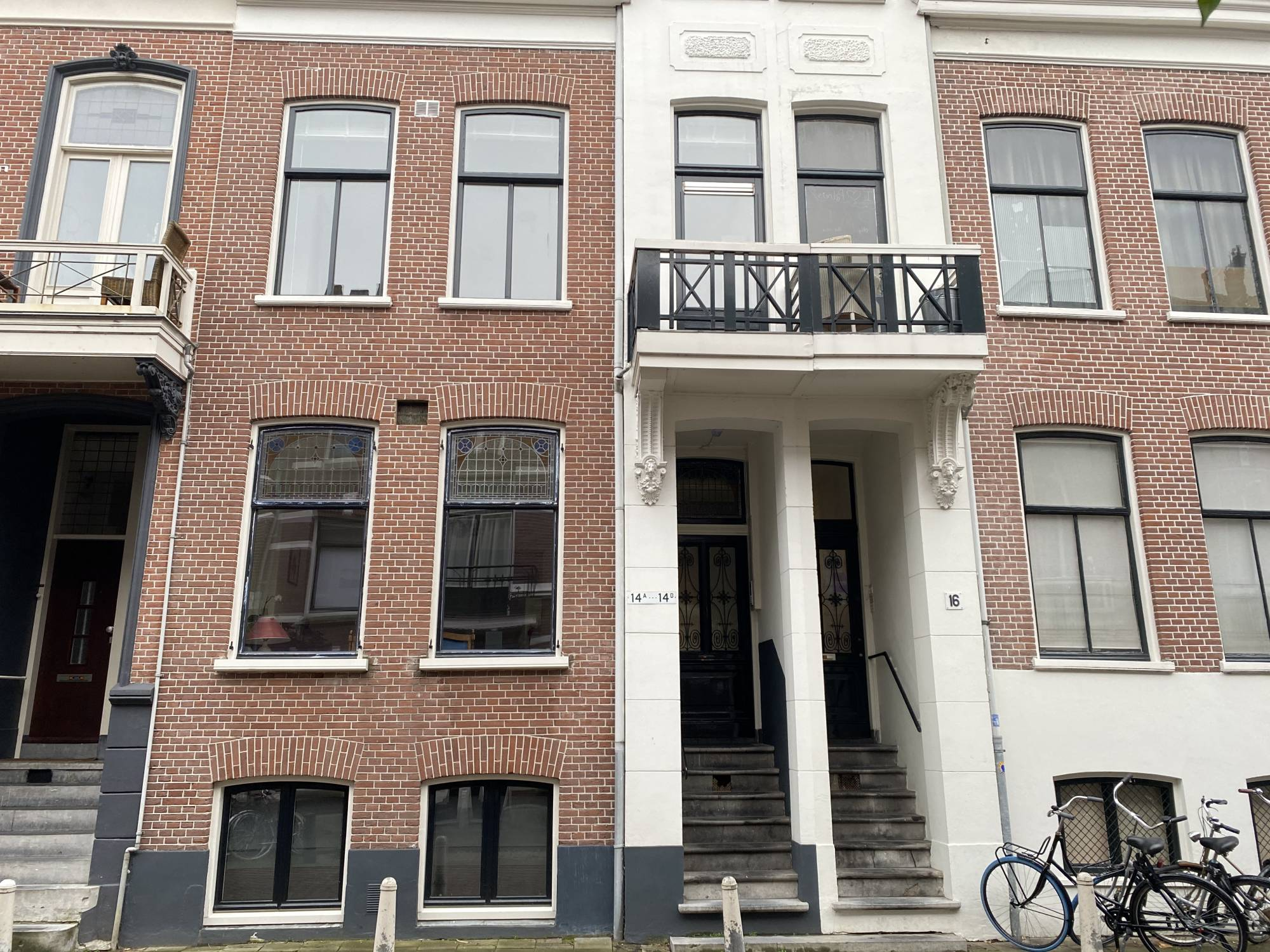 Oude Kerkstraat 14