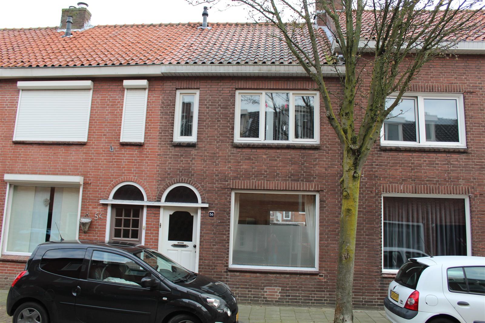 Ridderstraat 56