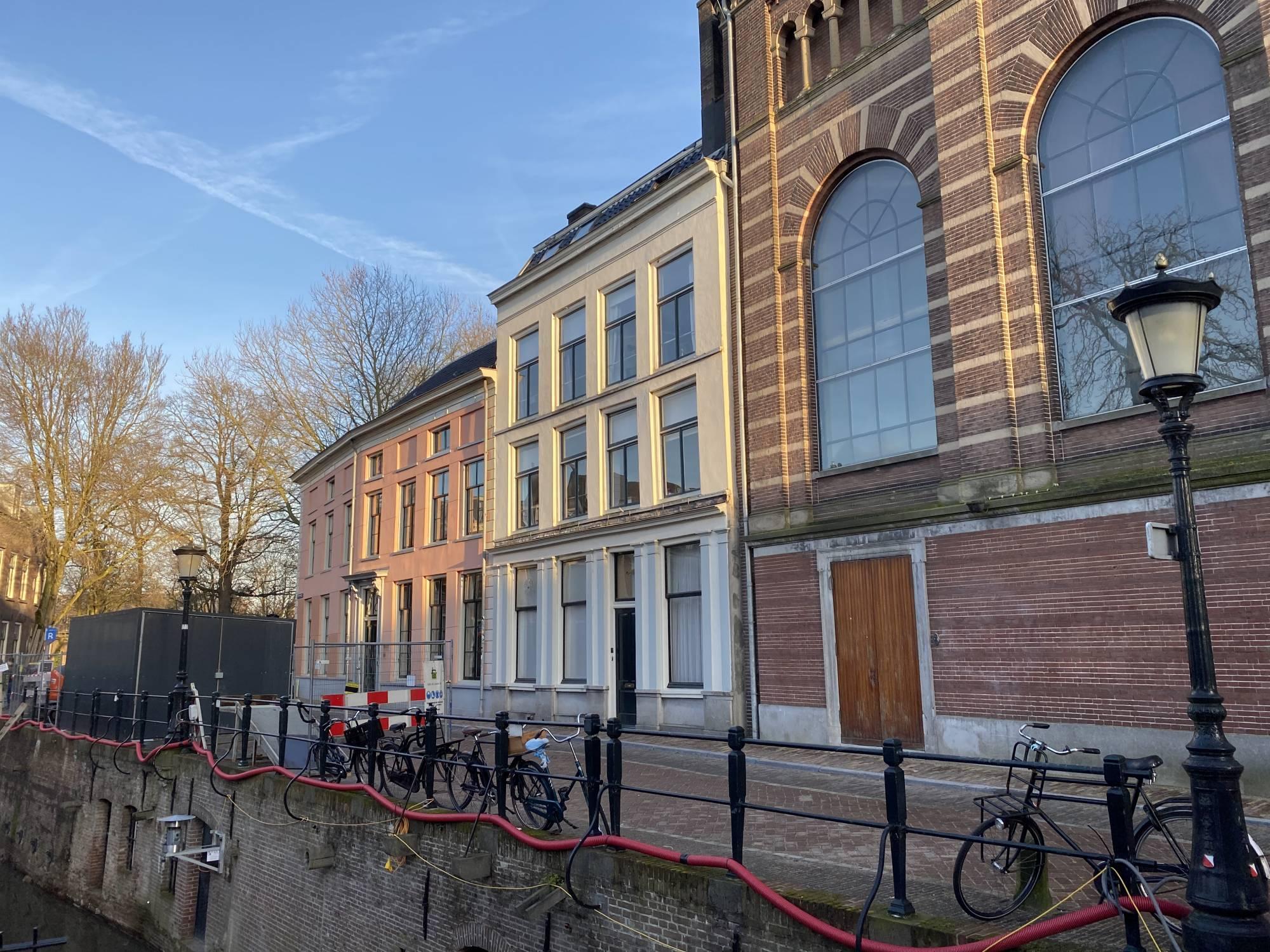 Kromme Nieuwegracht 60