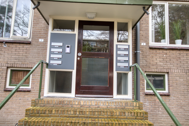 Ravelstraat 1