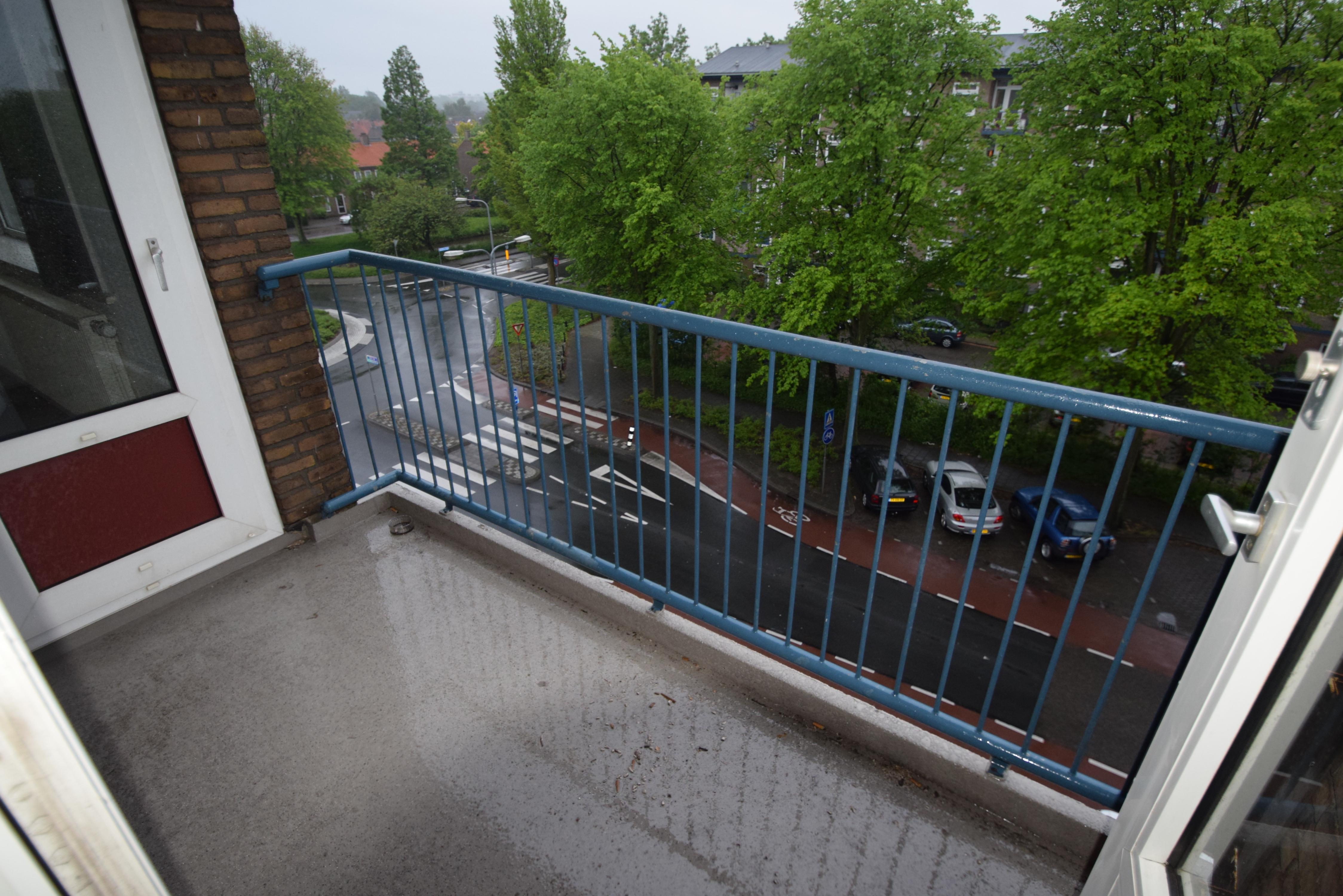 Carel van Manderstraat 46