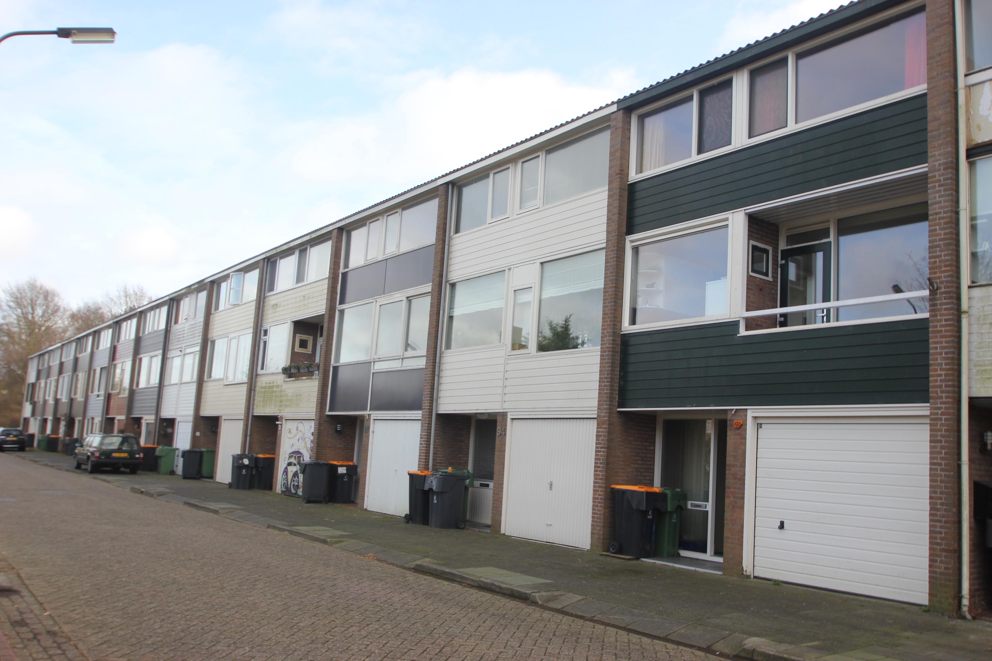 J. Van De Veldelaan 92