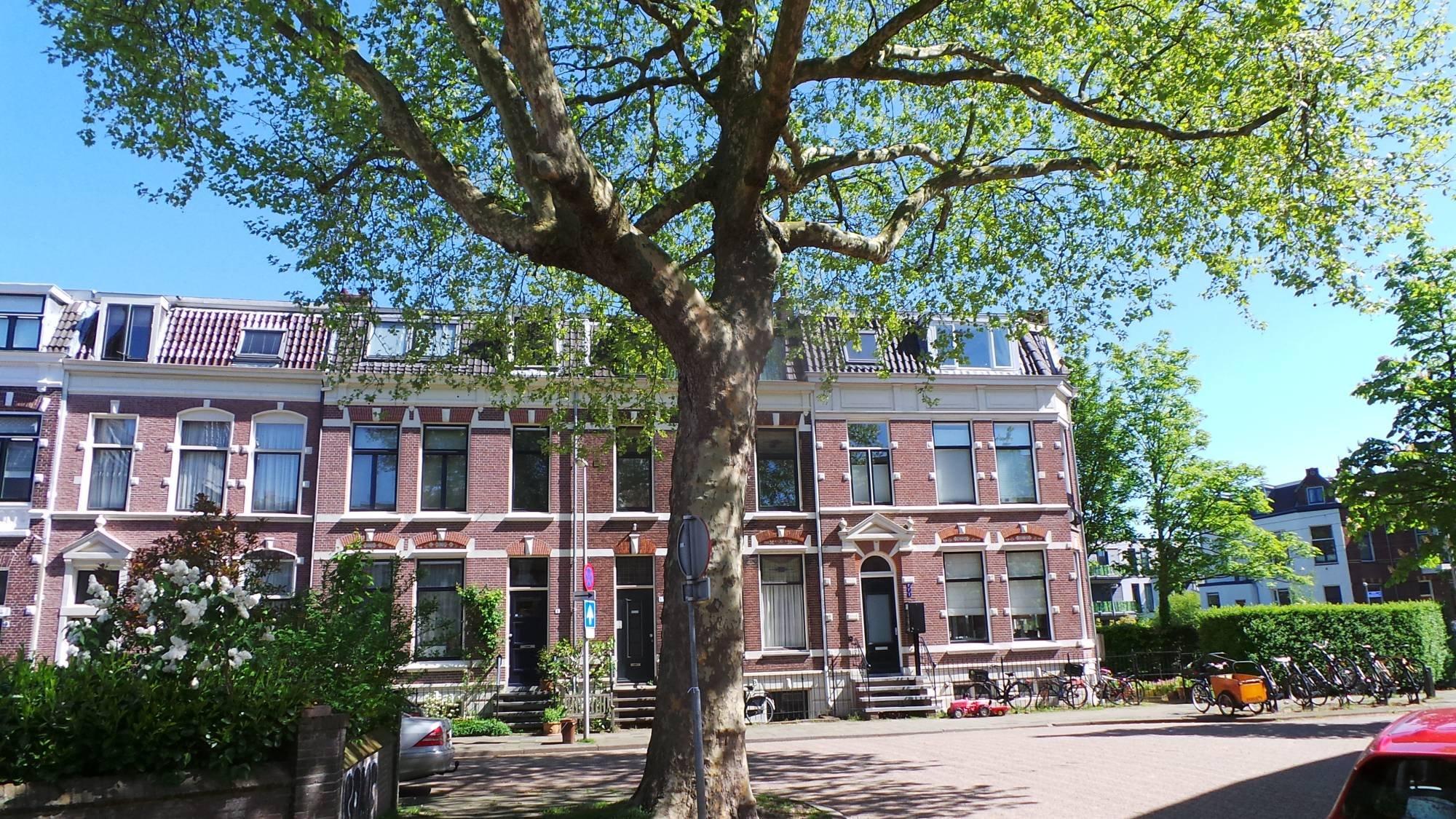 Admiraal van Gentstraat 1