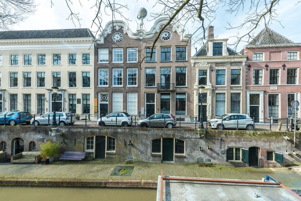 Nieuwegracht 19