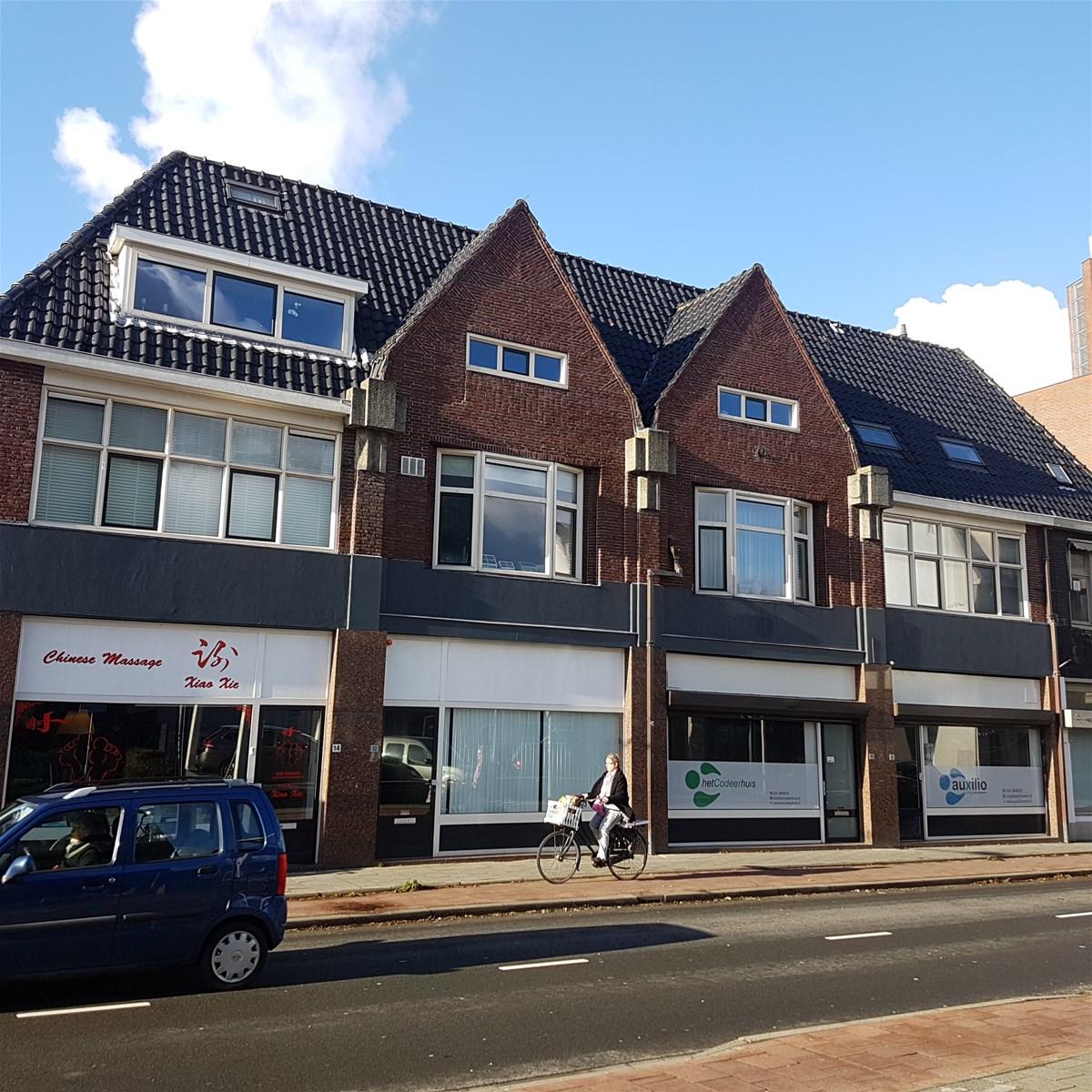 Ruitersweg 11