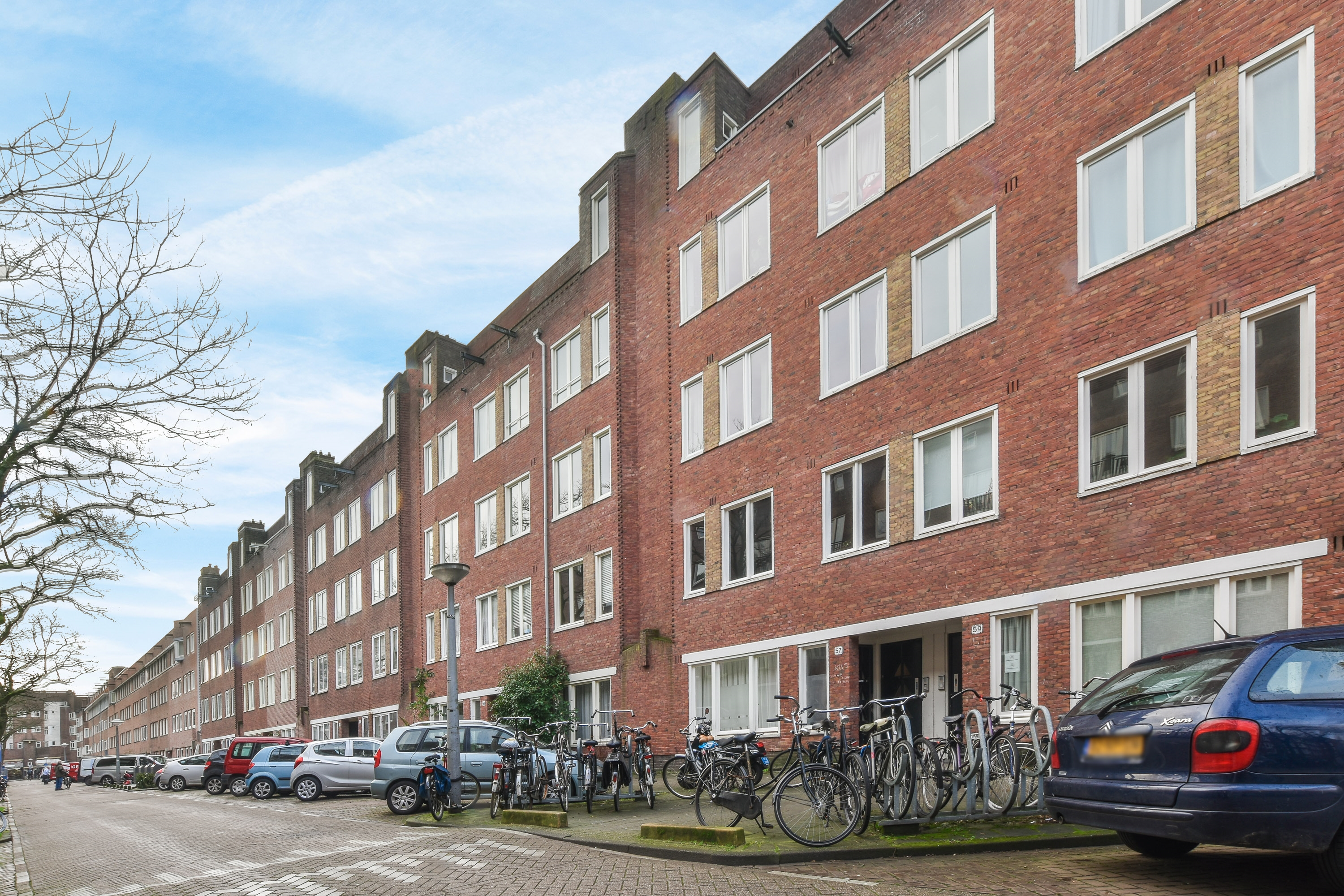John Franklinstraat 59