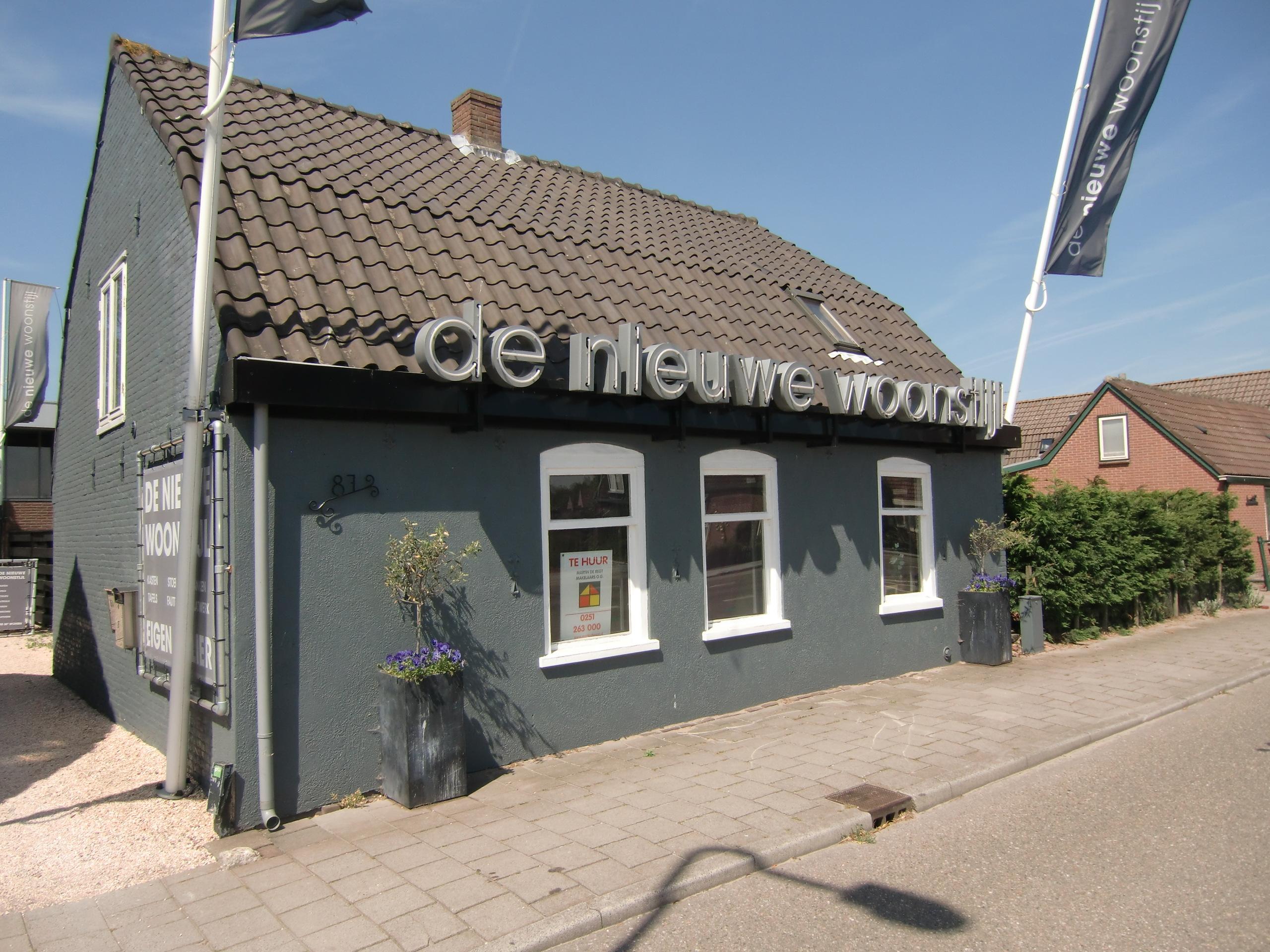 Rijksstraatweg 87