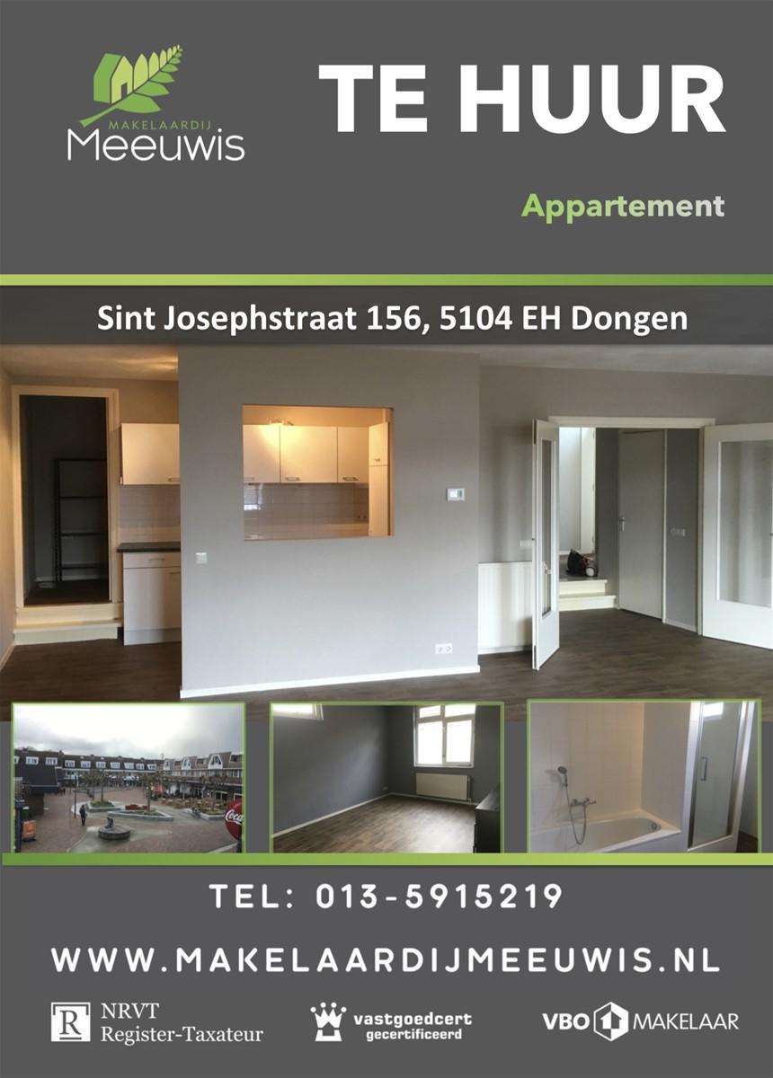 Sint Josephstraat 156