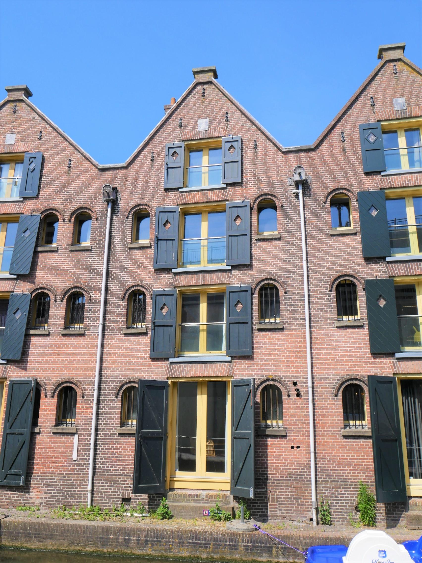 Pieterstraat 5