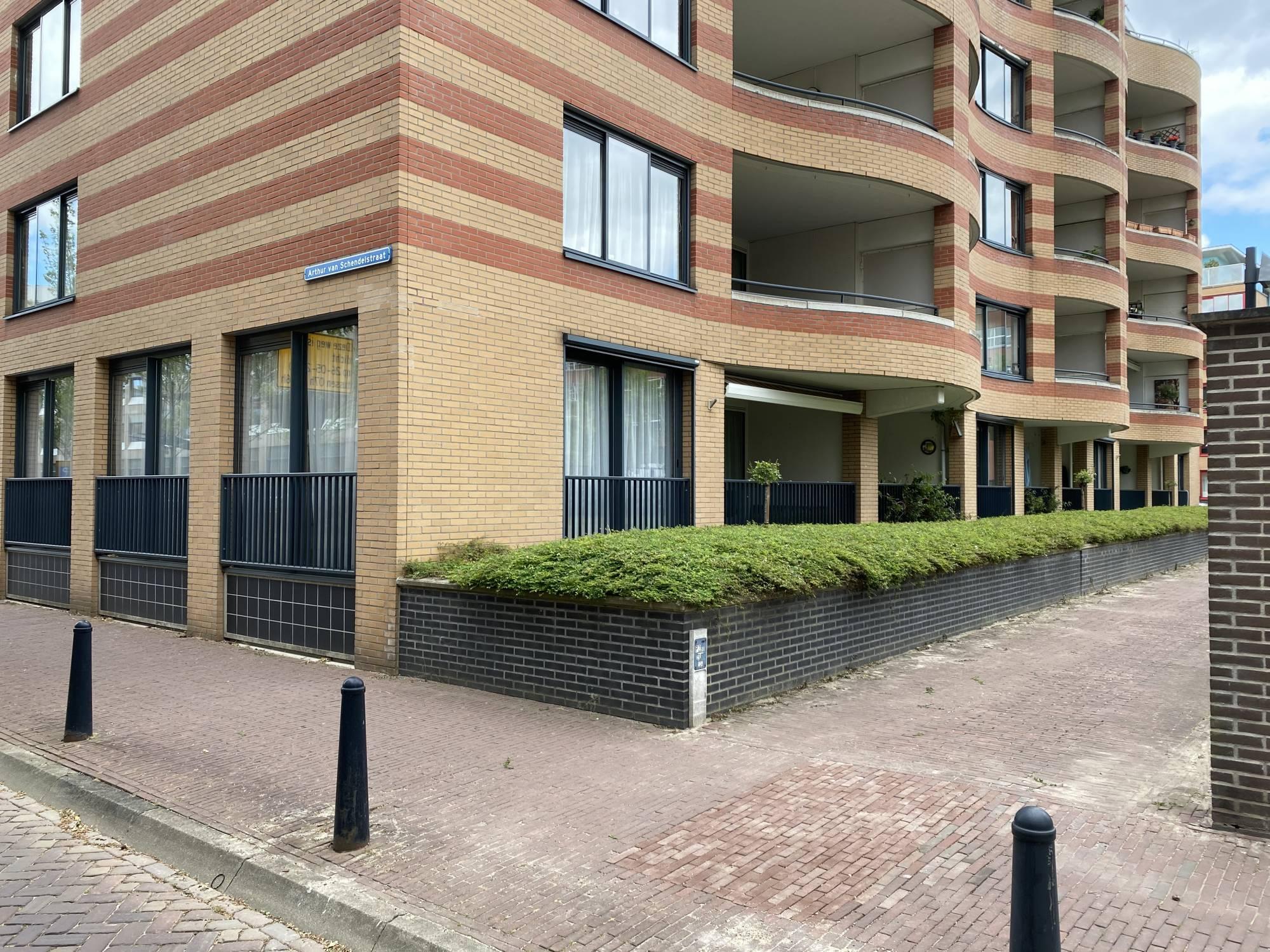 Arthur van Schendelstraat 503