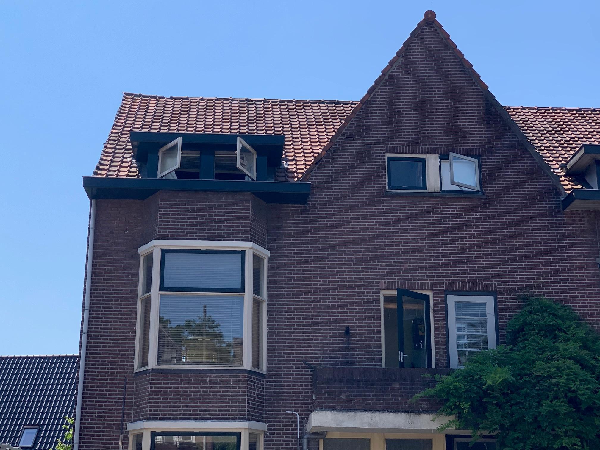 Haagweg 361