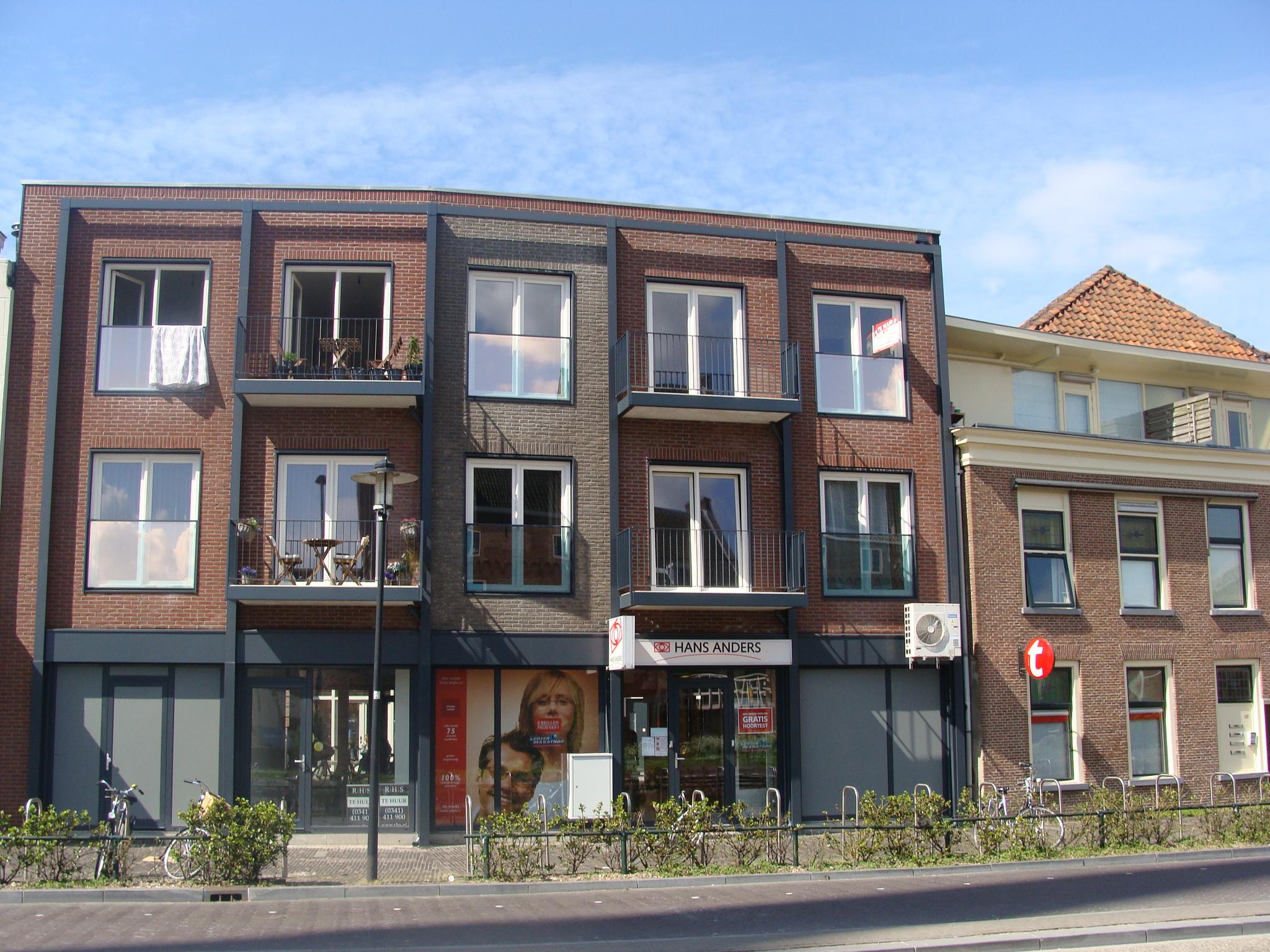 Voorstraat 88