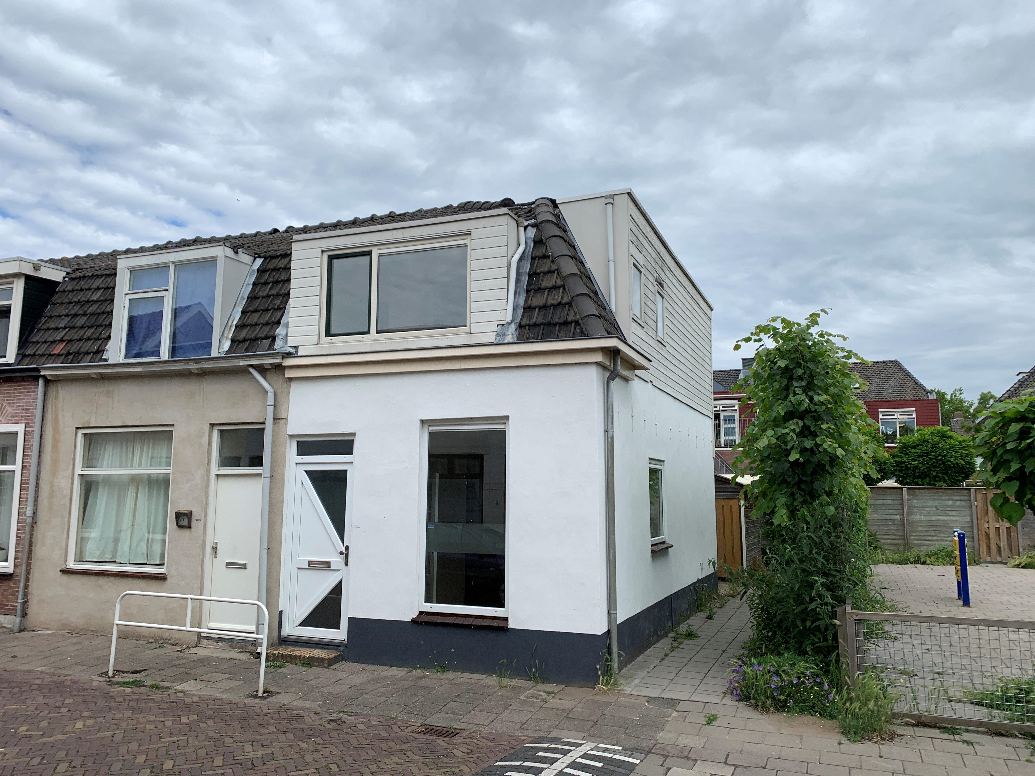 Oranjestraat 0