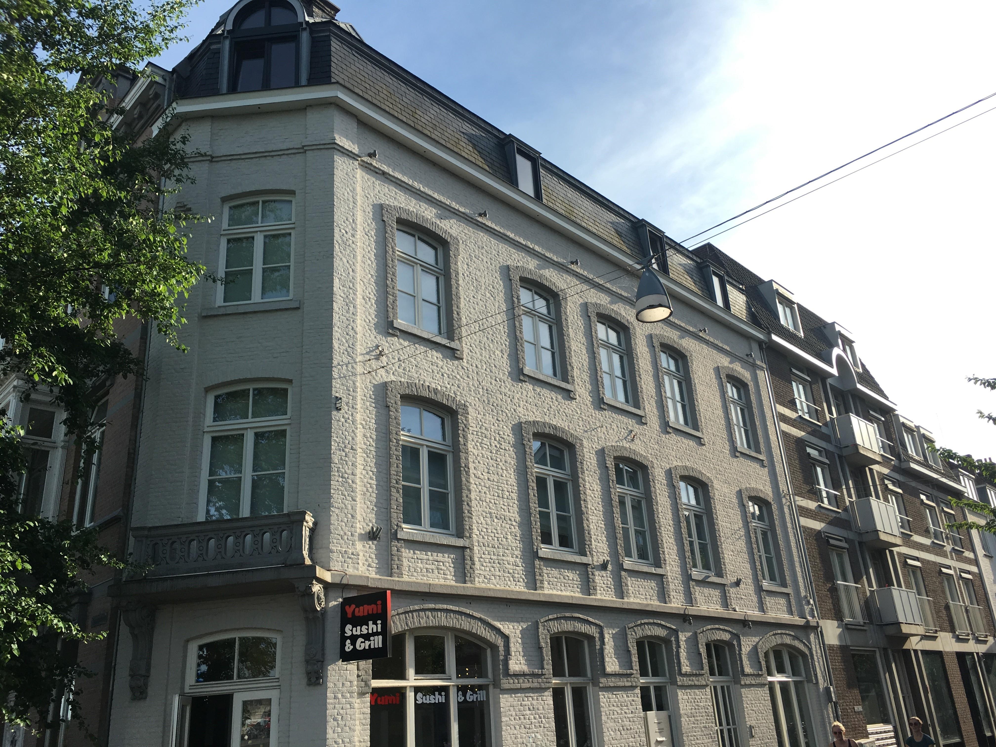 Hoenderstraat 1