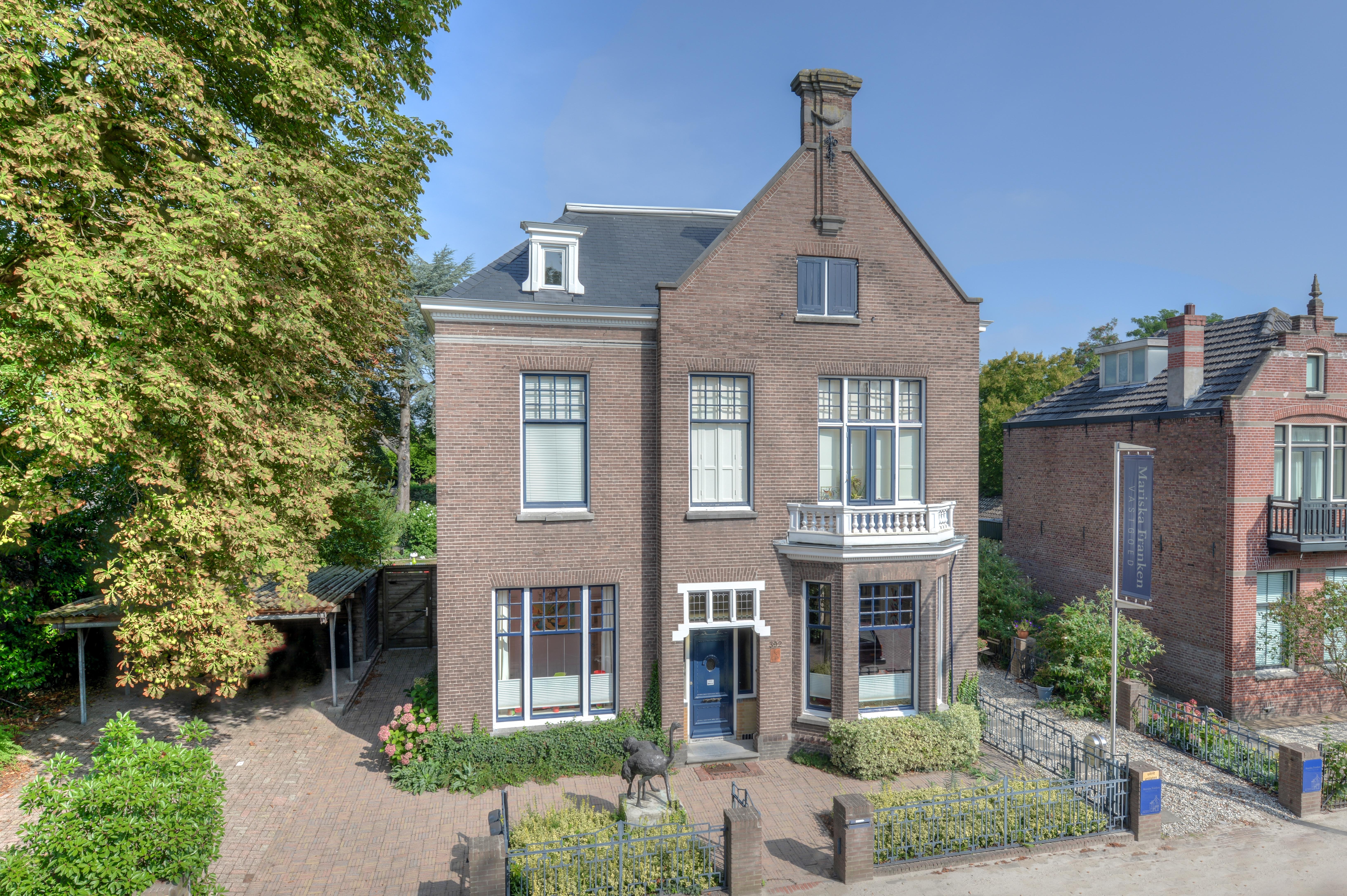 Haagweg 392