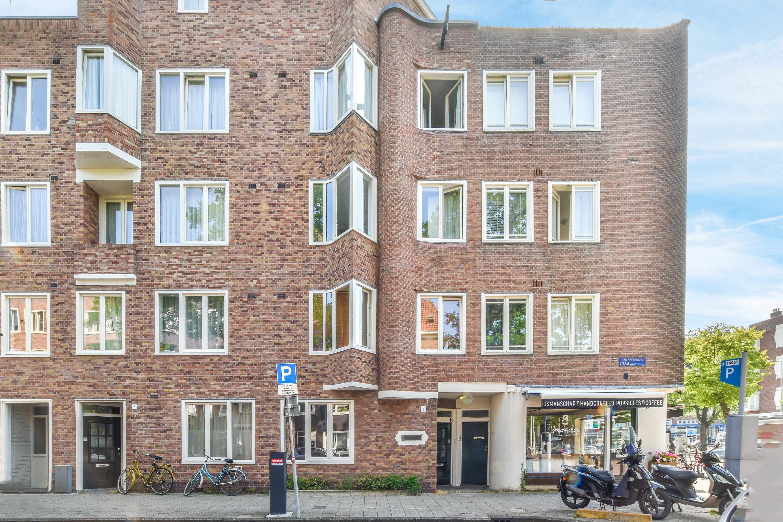 Van Spilbergenstraat 10