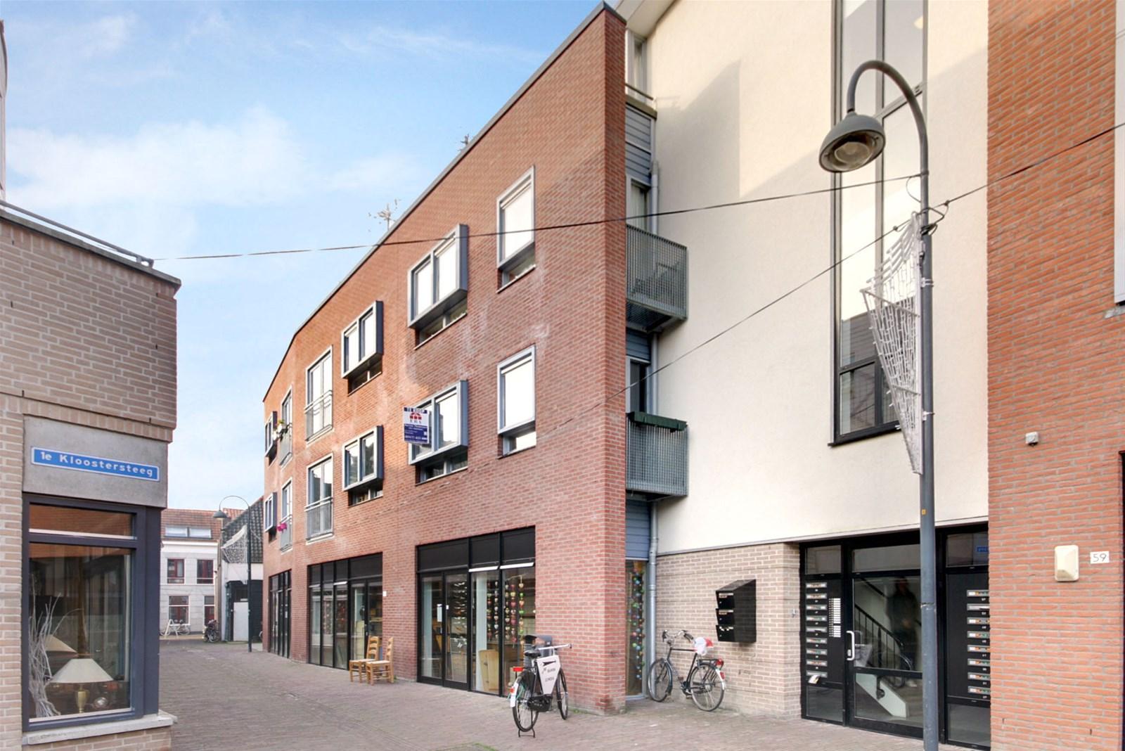 Conventstraat 31