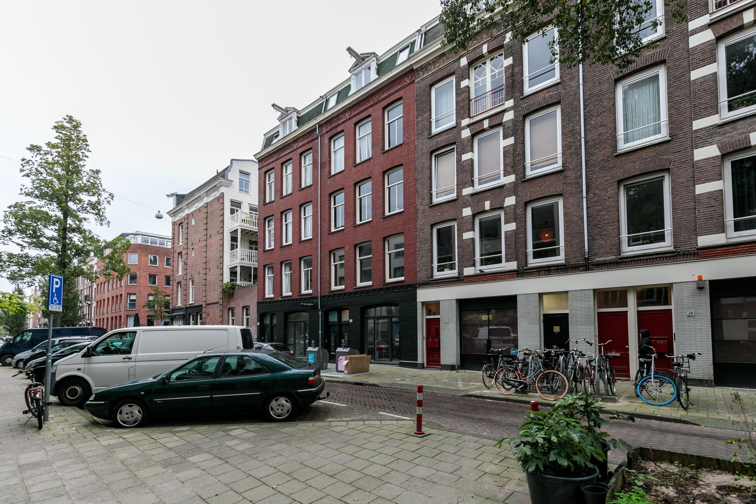 Tweede Jan Steenstraat 84