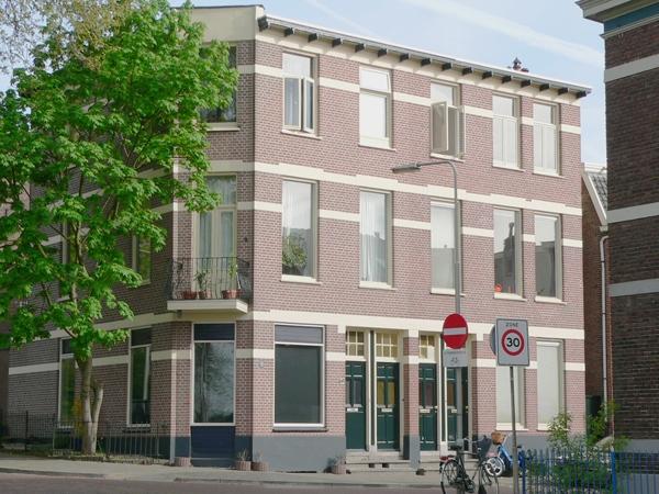 Van Eckstraat 5