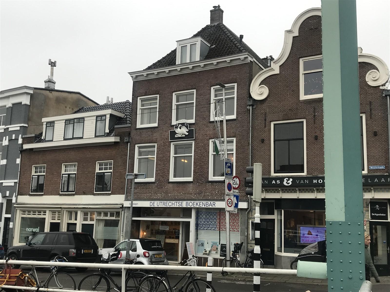 Westerkade 2