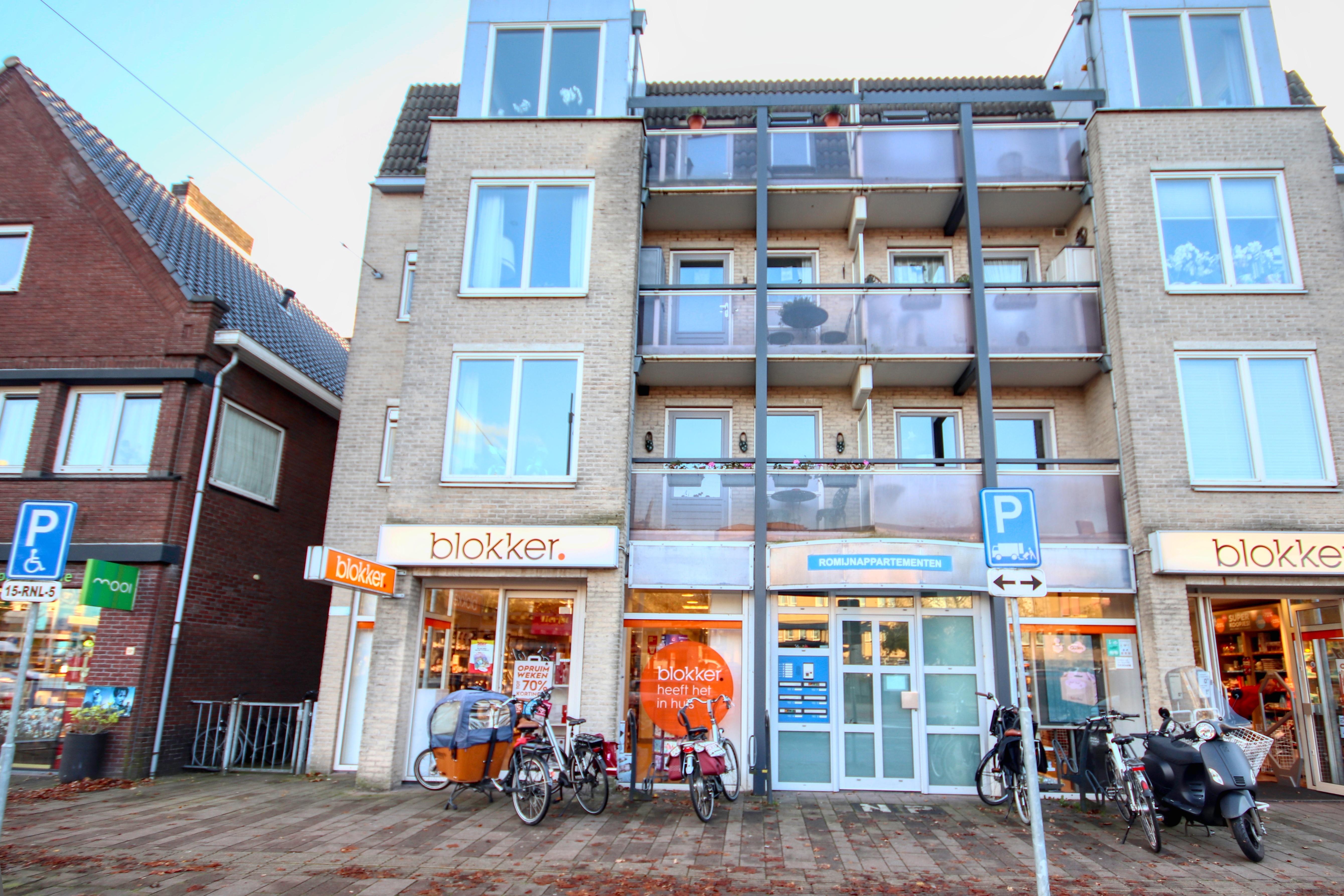 Utrechtseweg 162
