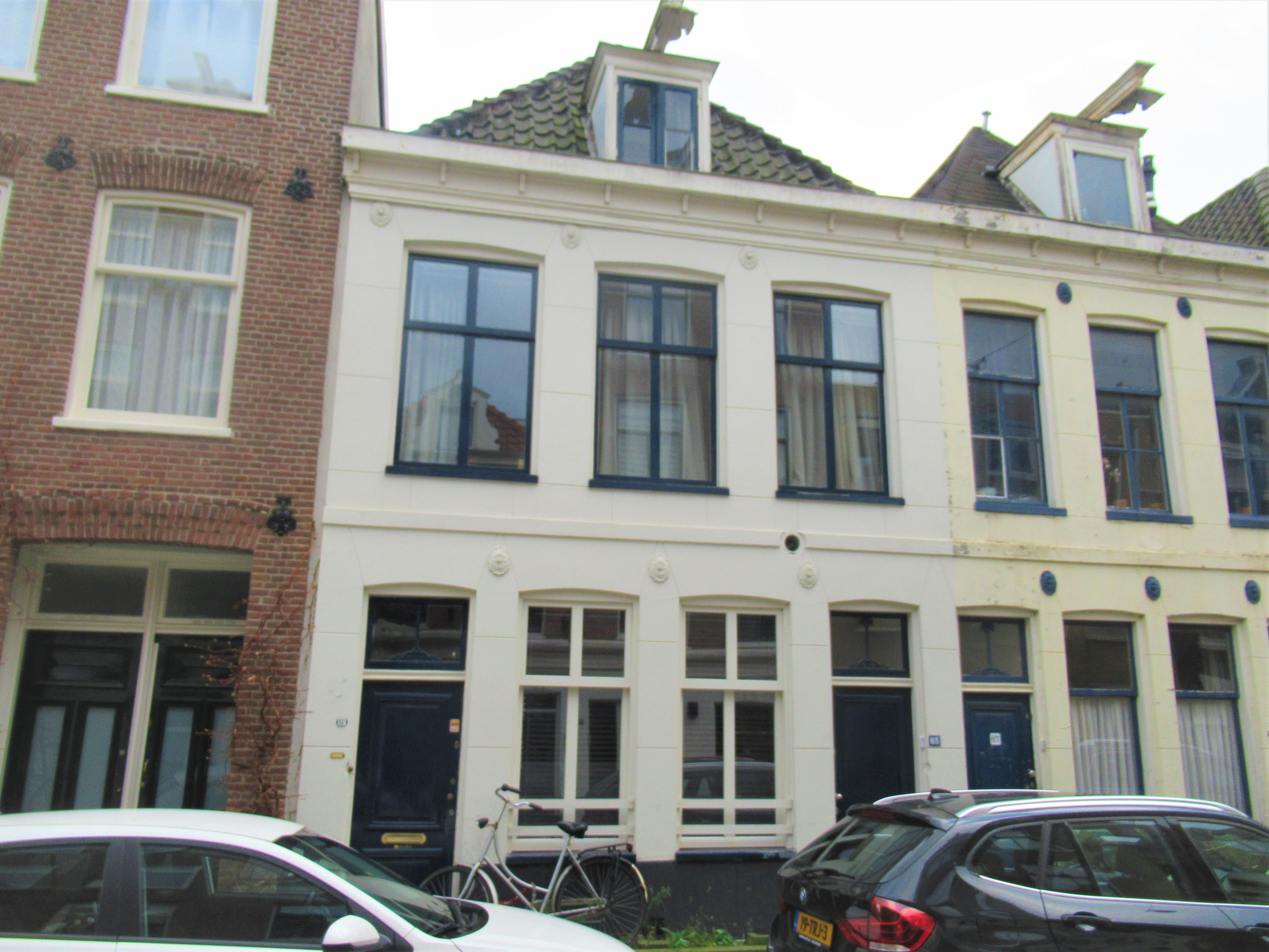 Rustenburgerstraat 65